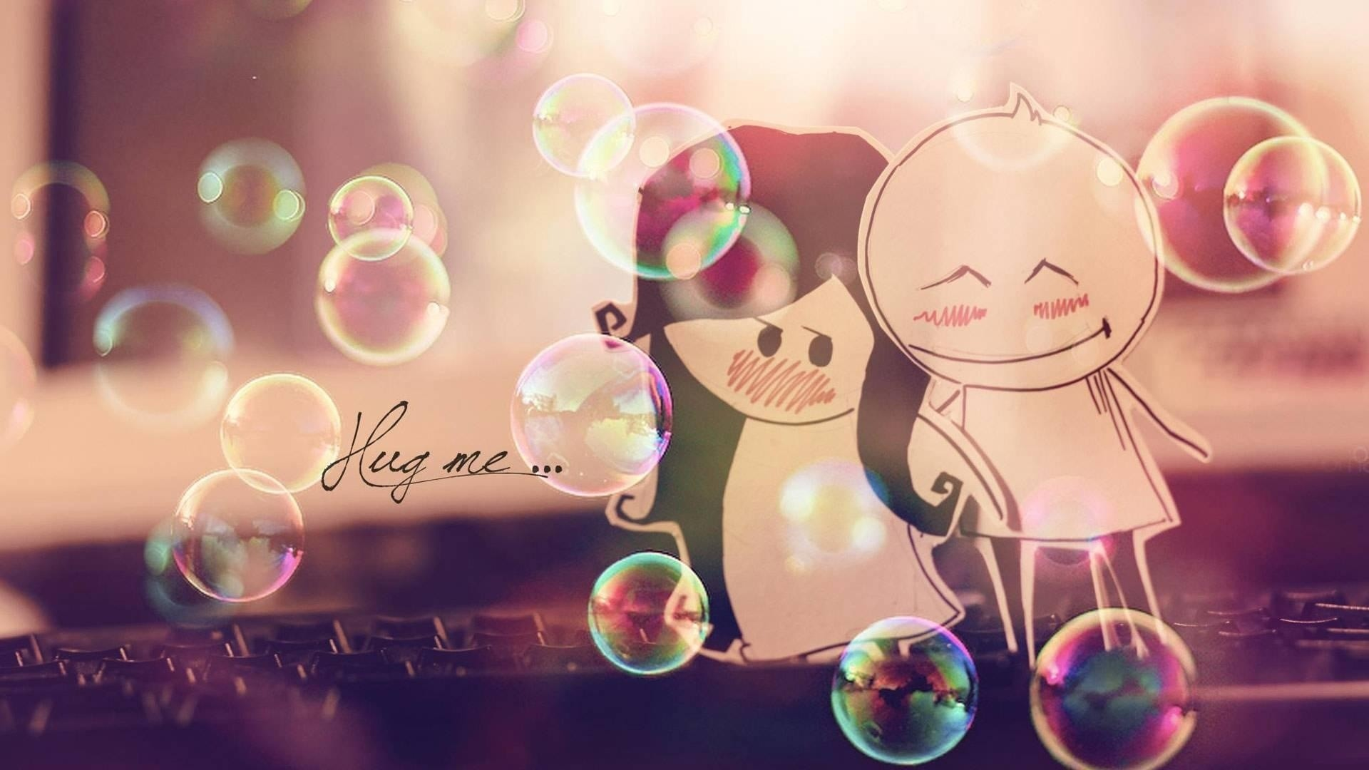 Cute Love Wallpapers For Desktop 66 Images