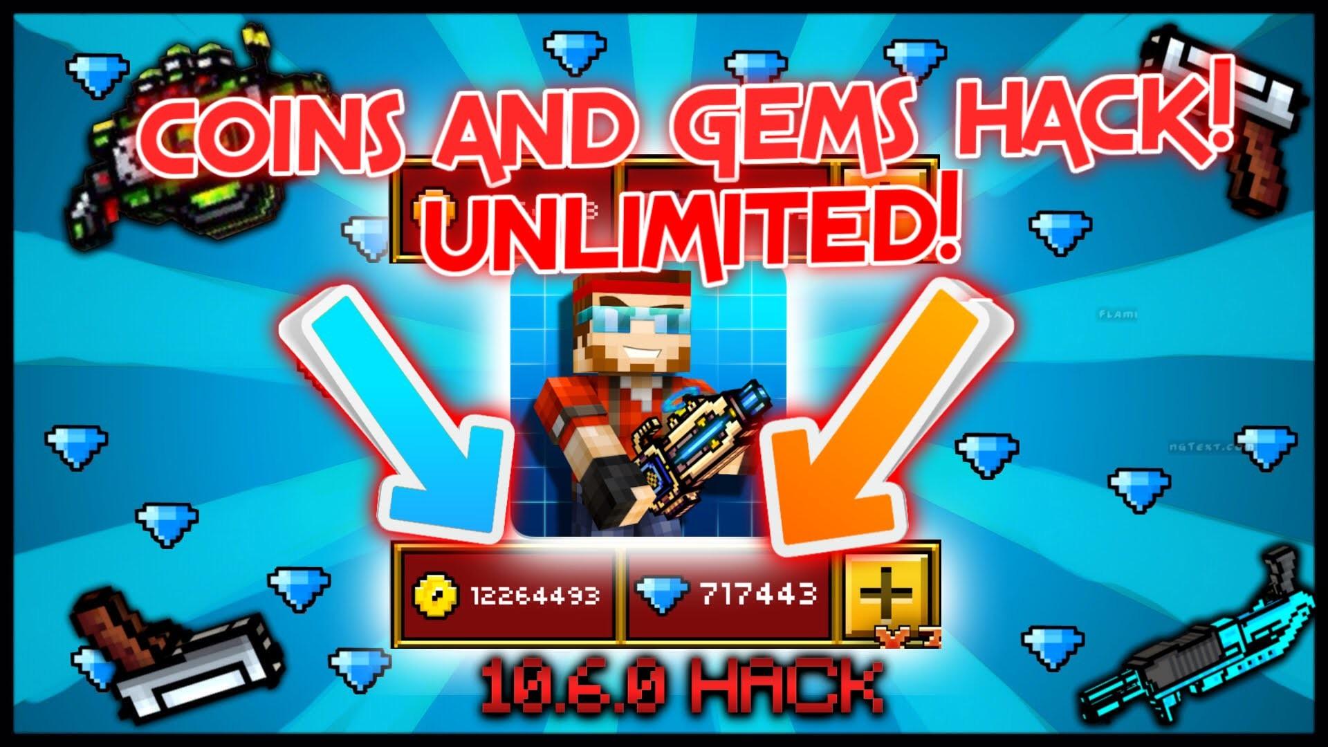 pixel gun 3d online game