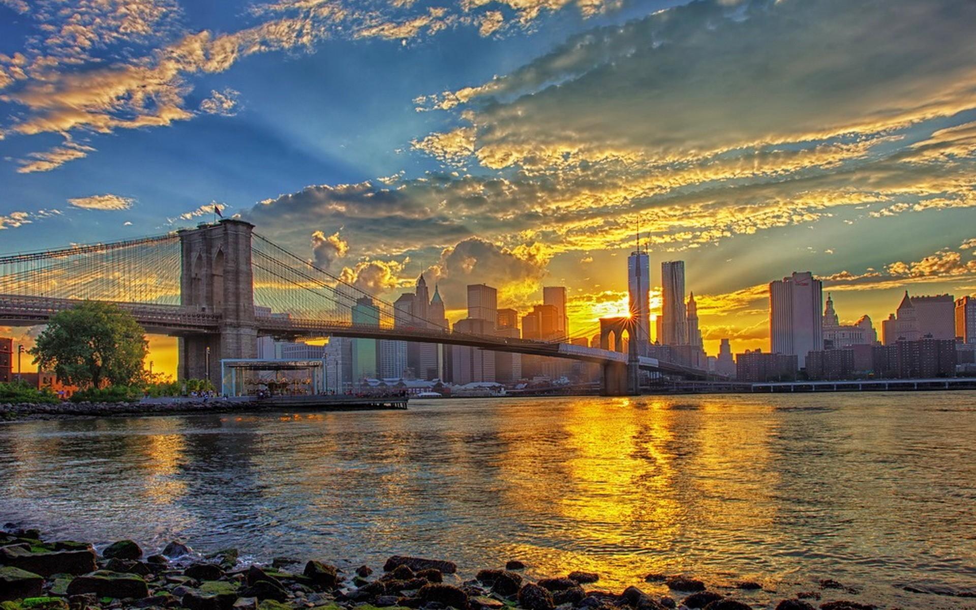Brooklyn Bridge Wallpaper (76+ Images