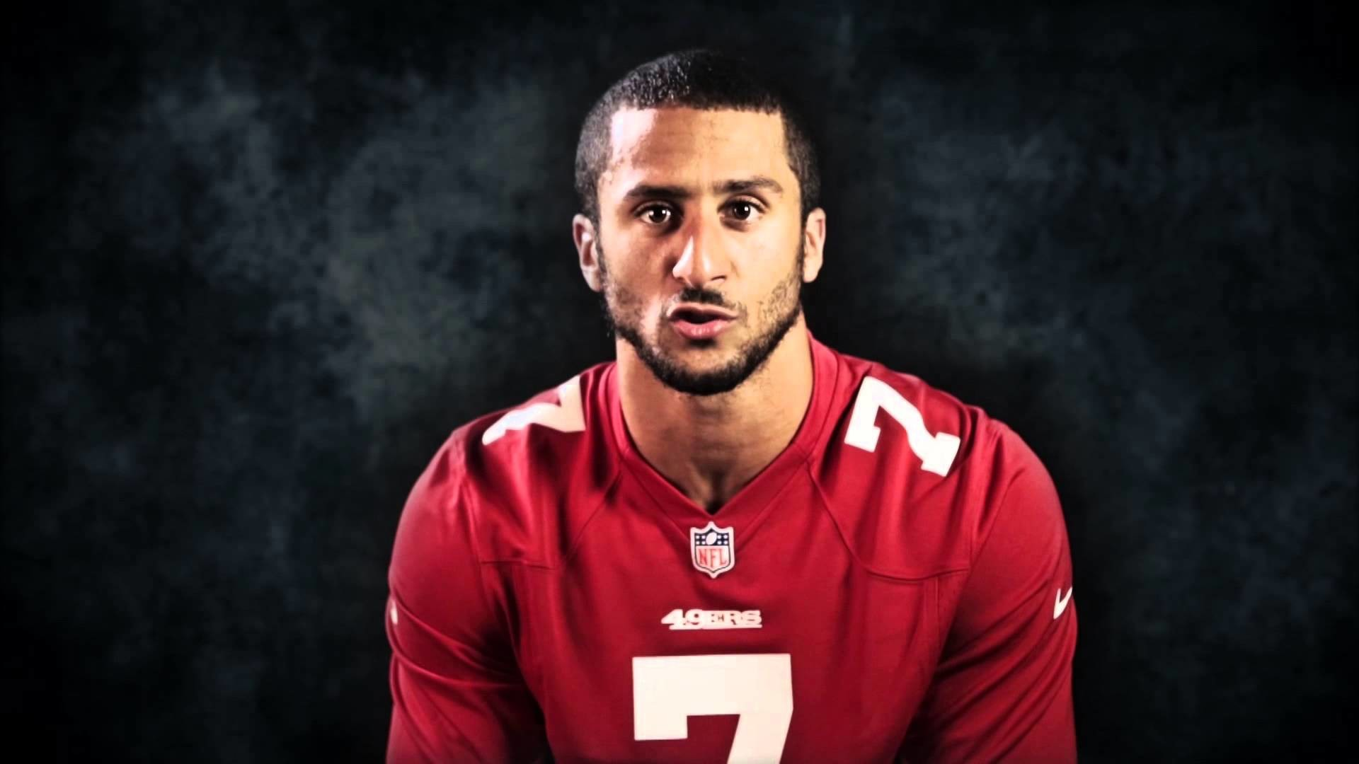 Colin Kaepernick 2018 player profile game log season stats career stats recent news If you play fantasy sports get breaking news and immerse yourself in the