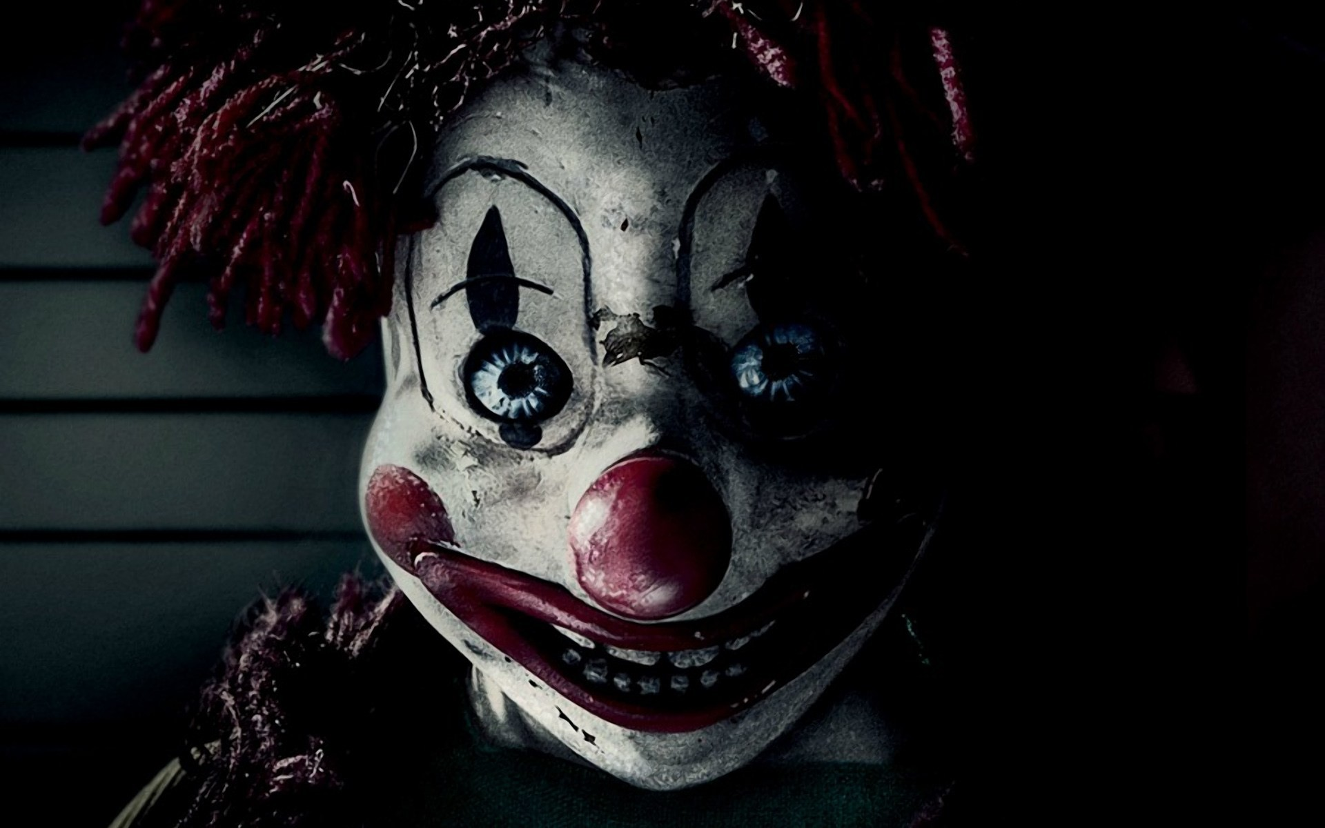 Hd Horror Wallpapers 1080p 61 Images
