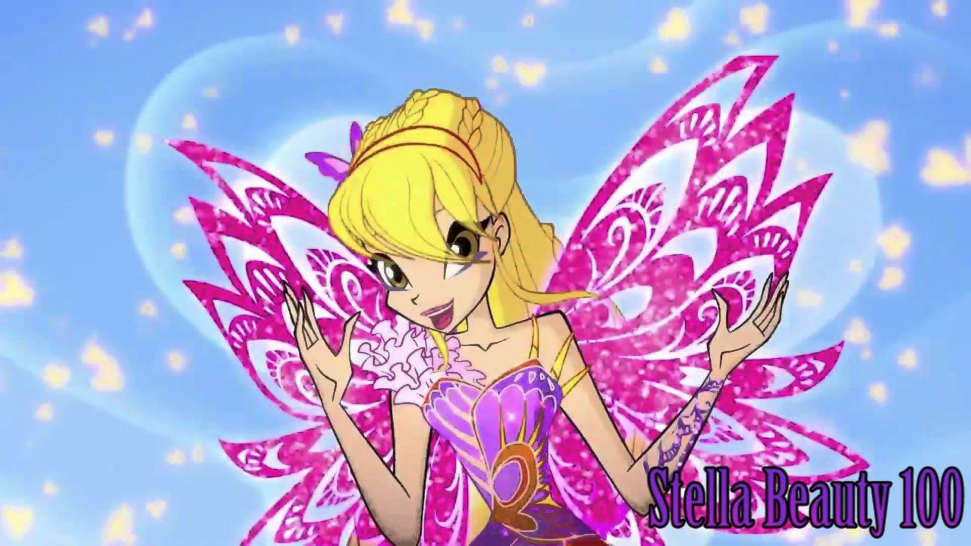 Winx Club Wallpaper (66+ images)