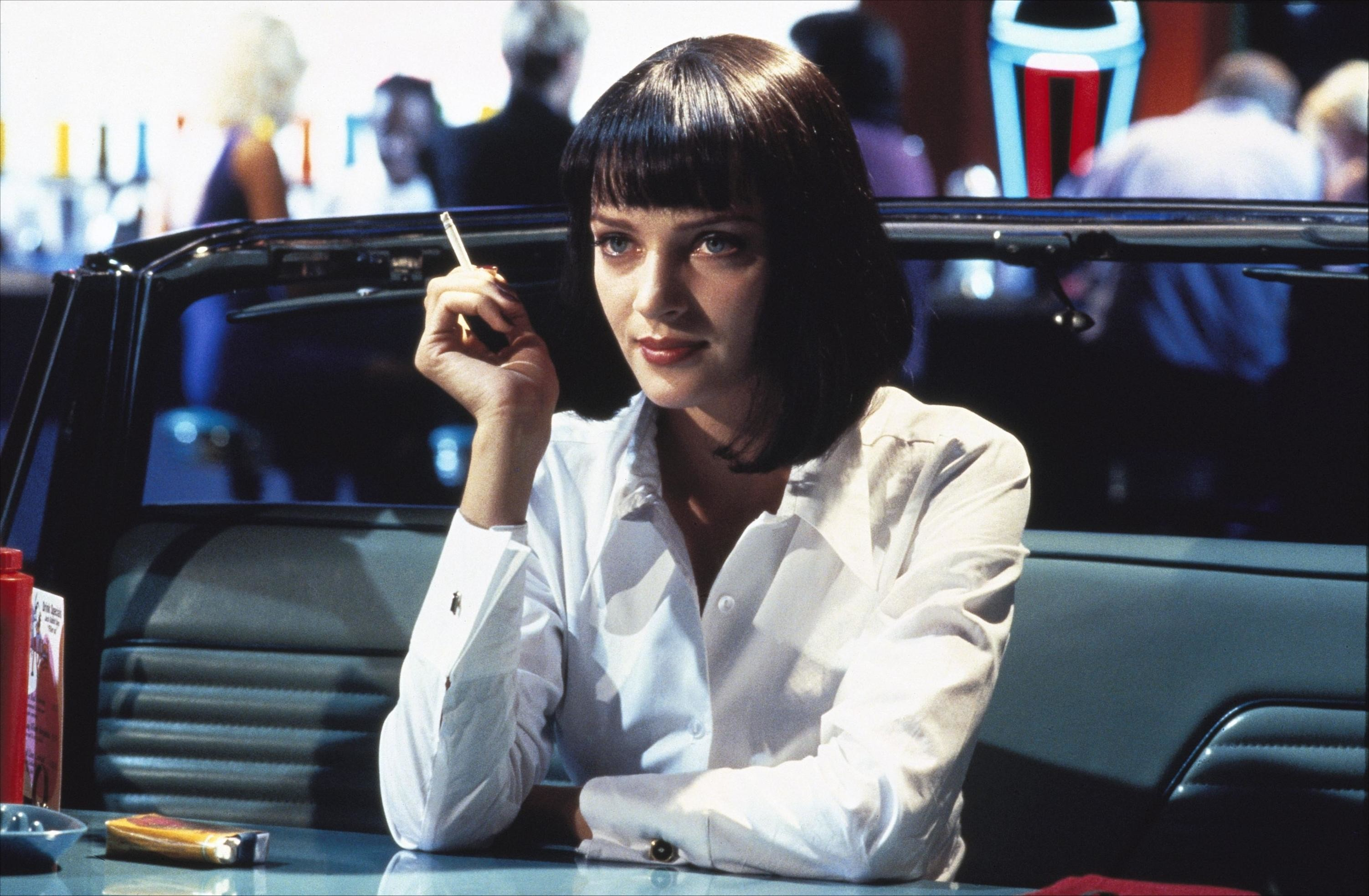3004x1966 Pulp Fiction wallpapers hd