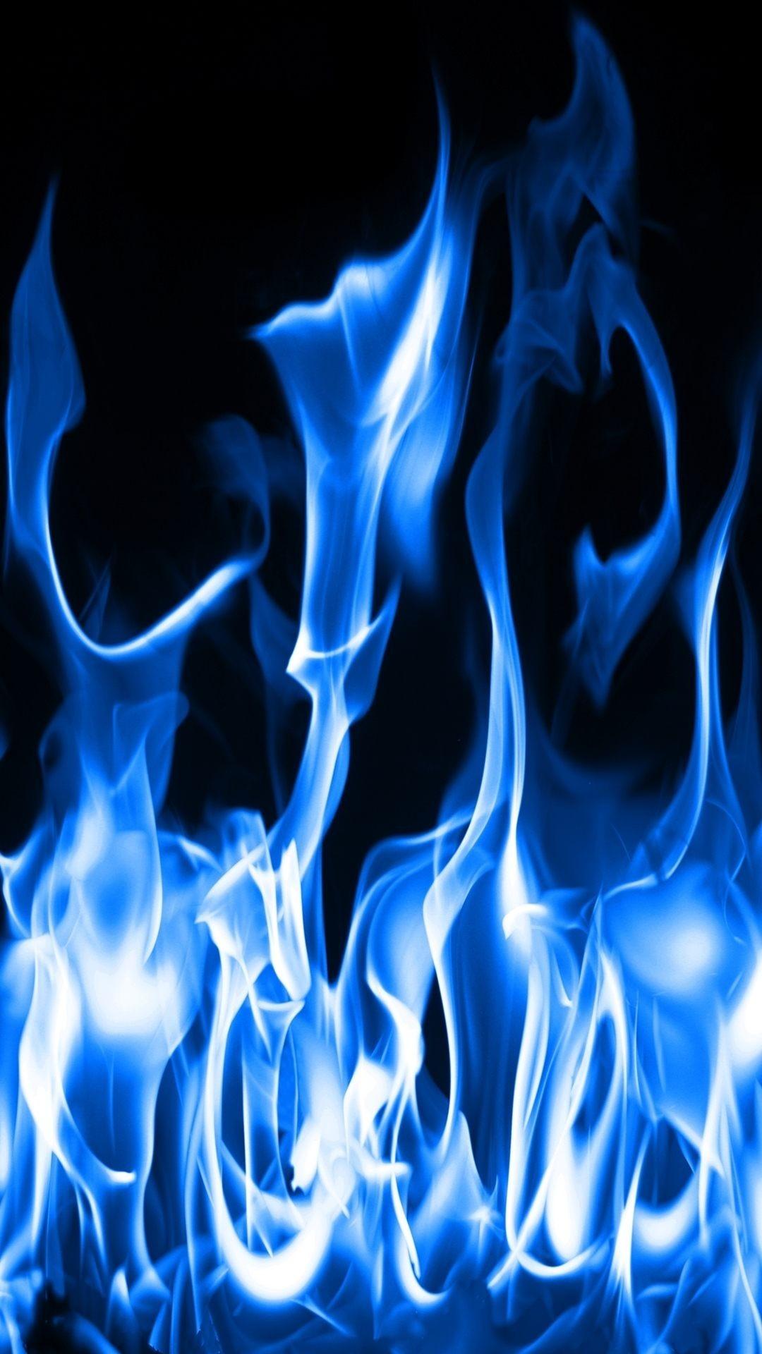Blue Fire Wallpaper HD (70+ images) Blue Fire A