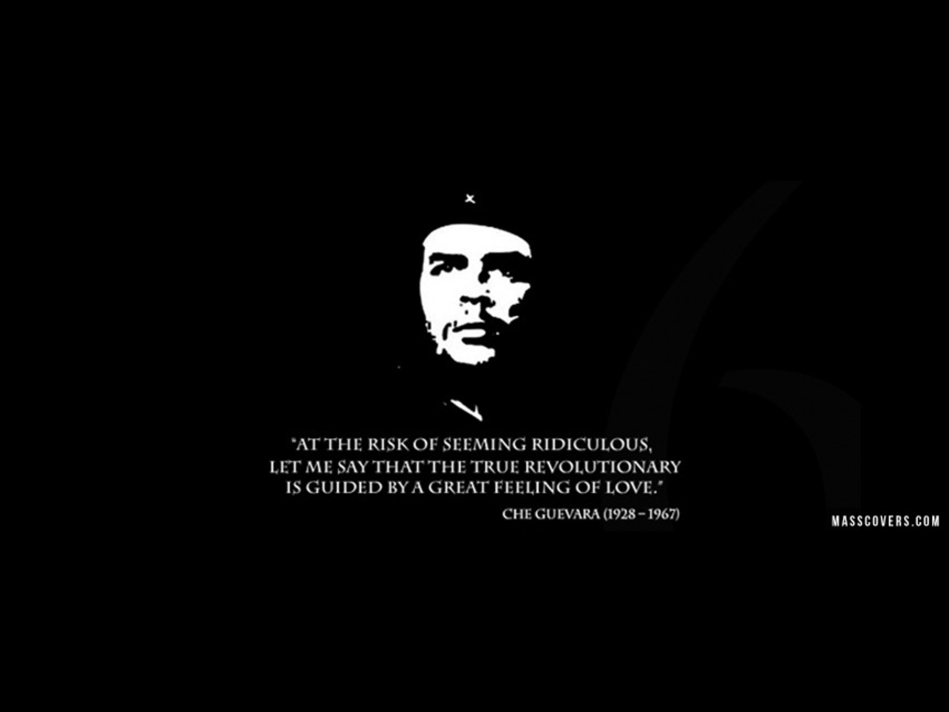 Che Guevara Wallpapers Hd 58 Images