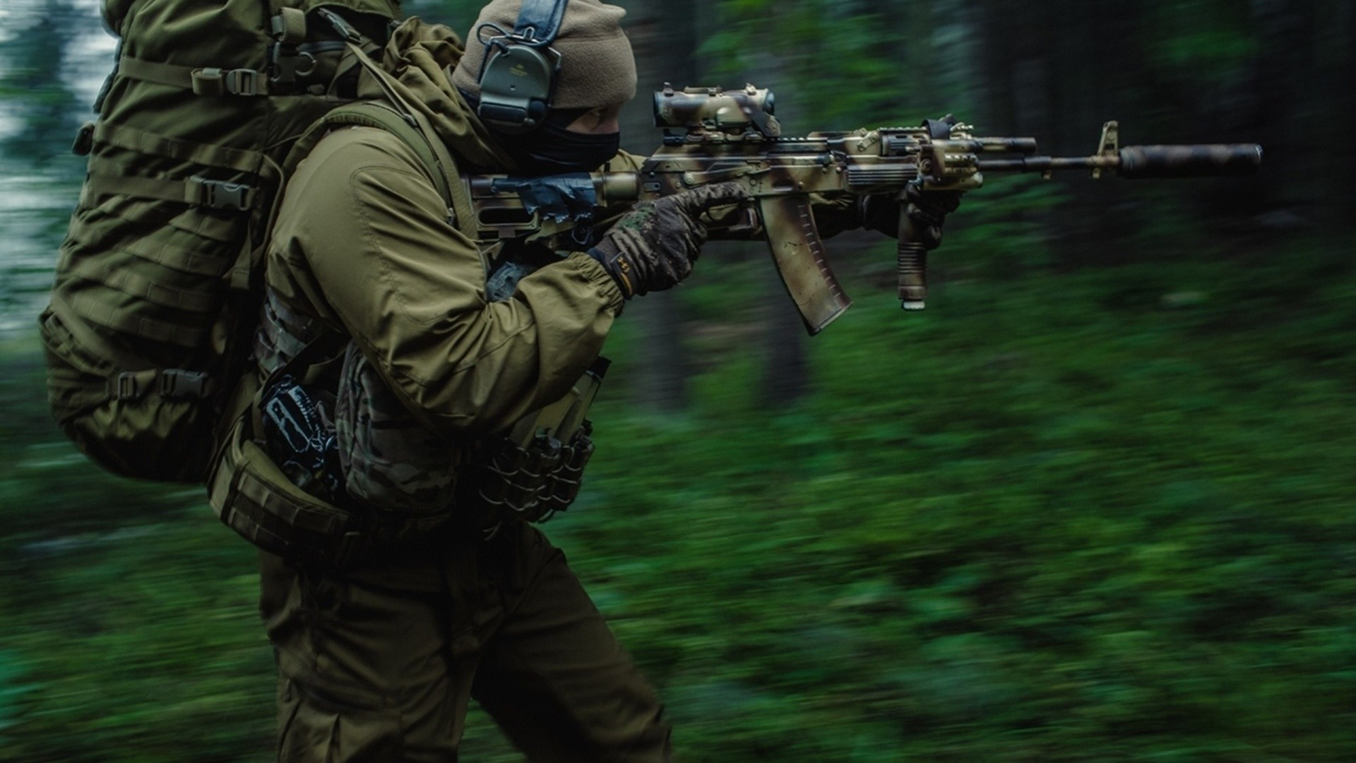 Russian Military Wallpapers (63+ Images