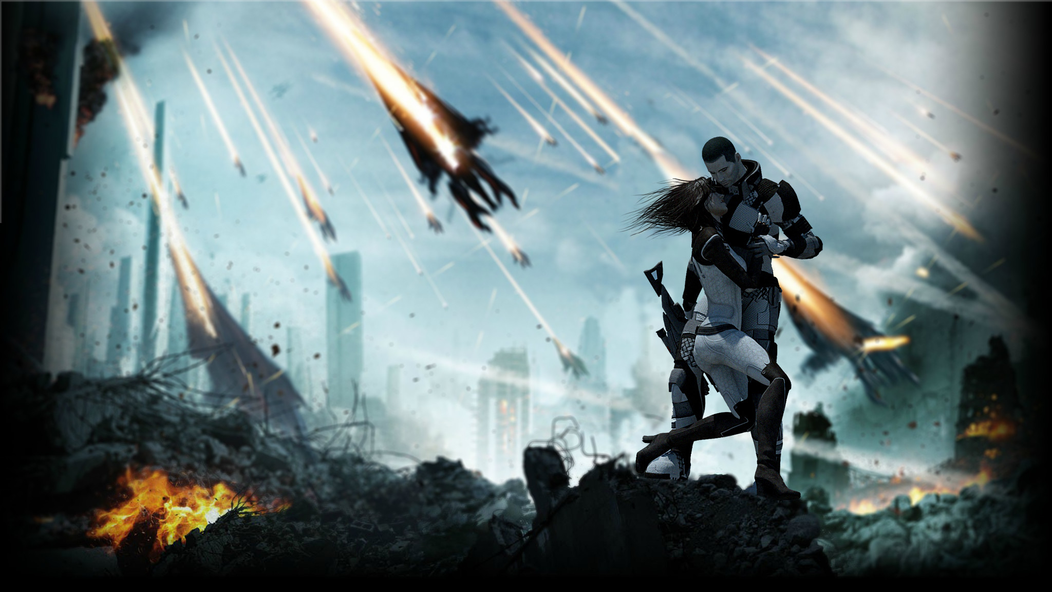 Mass Effect Android Wallpaper 66 Images