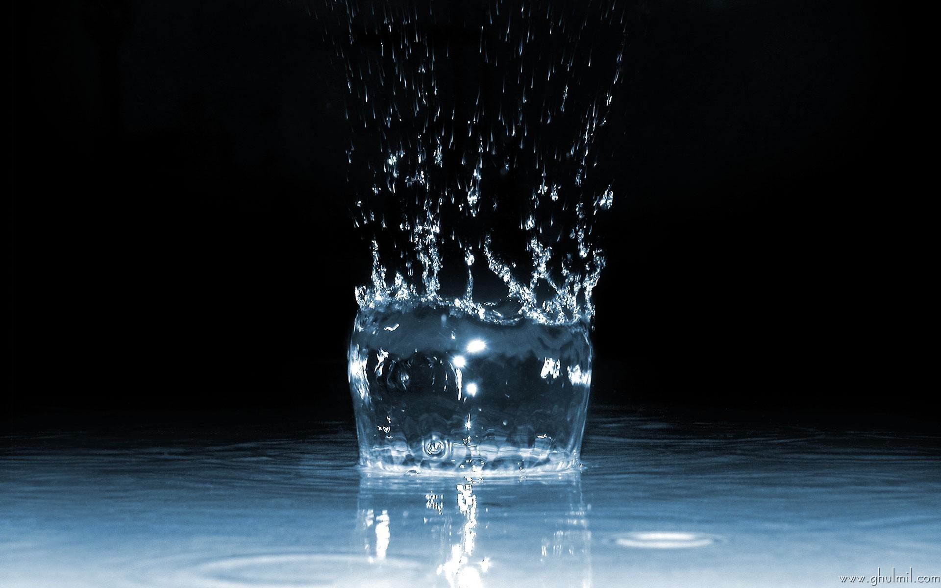 Hd Water Drops Wallpaper 79 Images