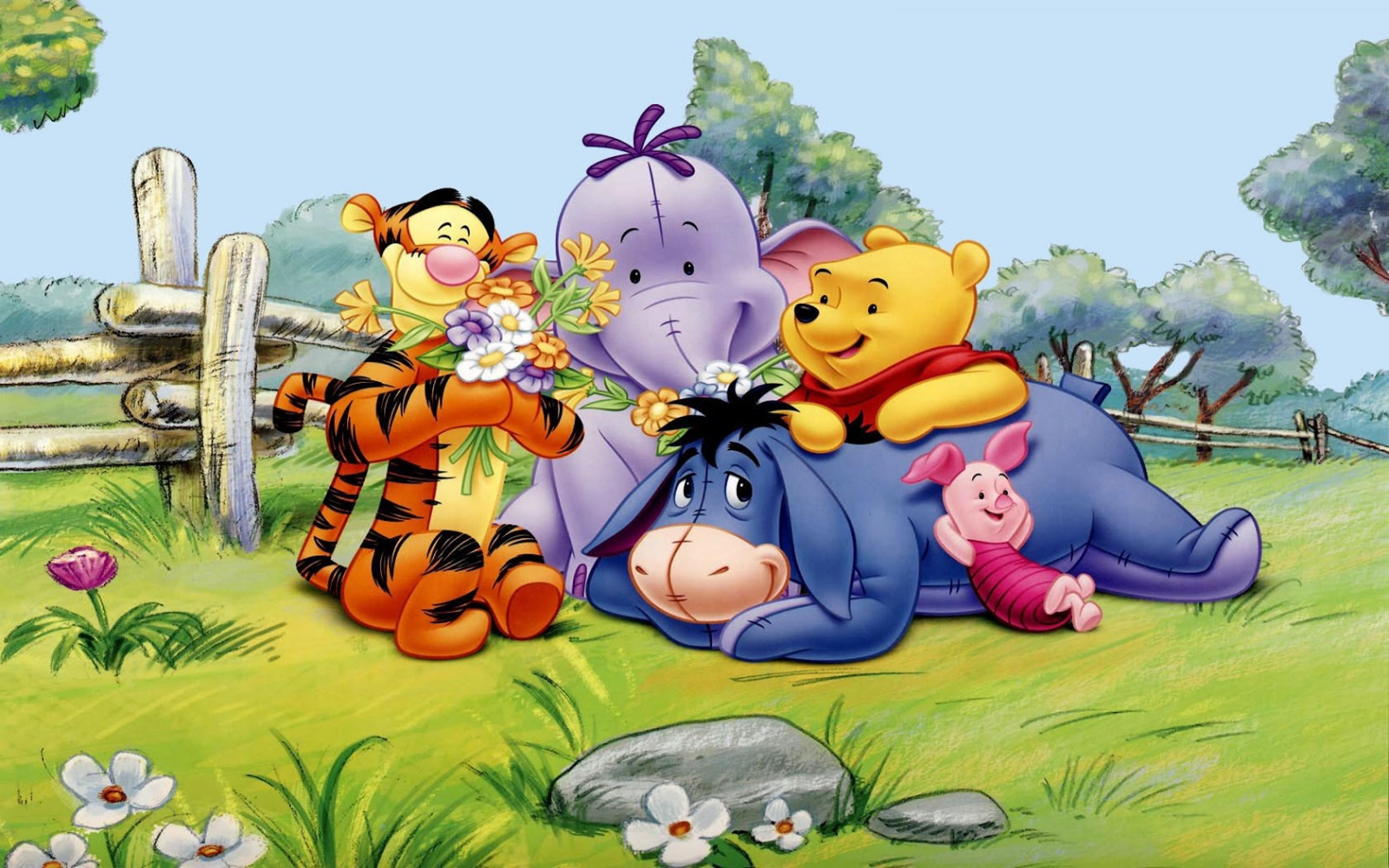 2880x1800 winnie-the-pooh-hd-wallpapers