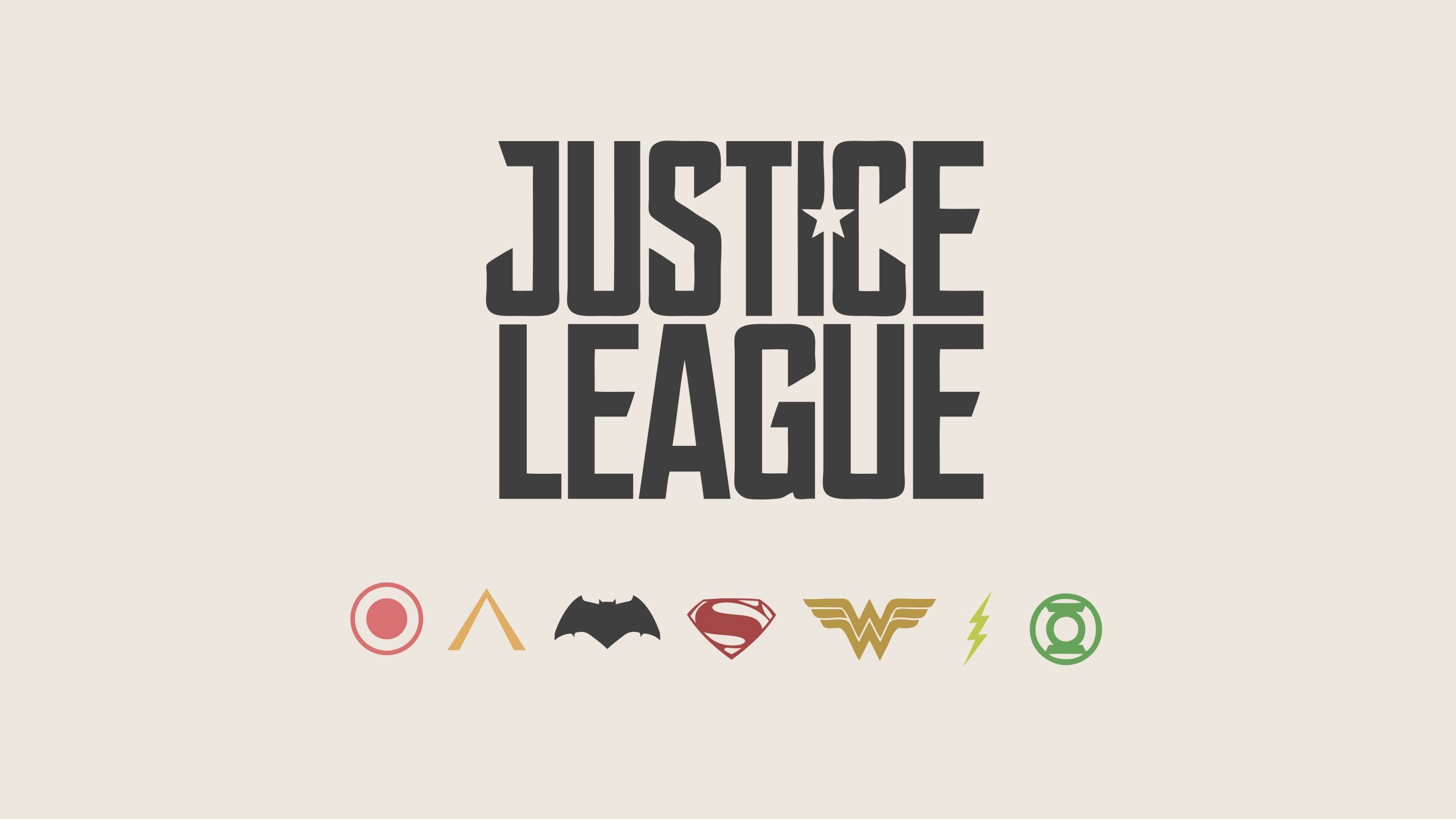2560x1440 Movies / Justice League Wallpaper