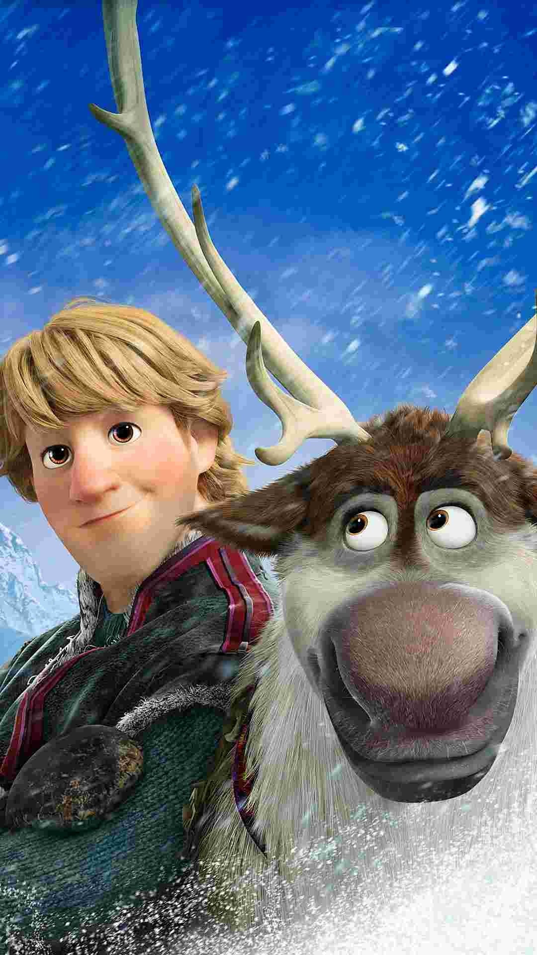 Frozen olaf wallpaper 70 images - Olaf s frozen adventure download ...