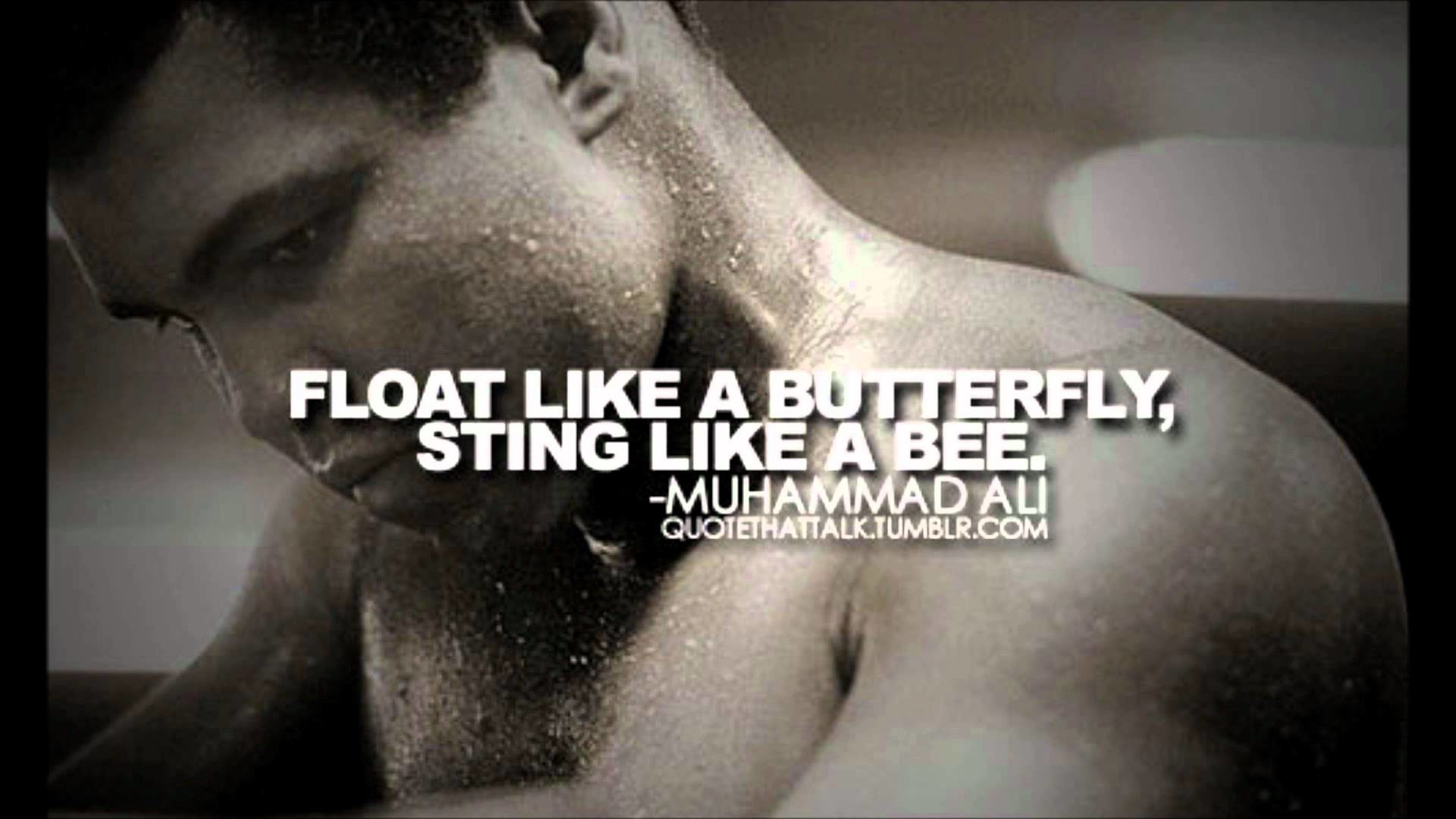 1920x1080 Tribute to the greatest king of boxing Muhammad Ali (Picture artshow) -  YouTube