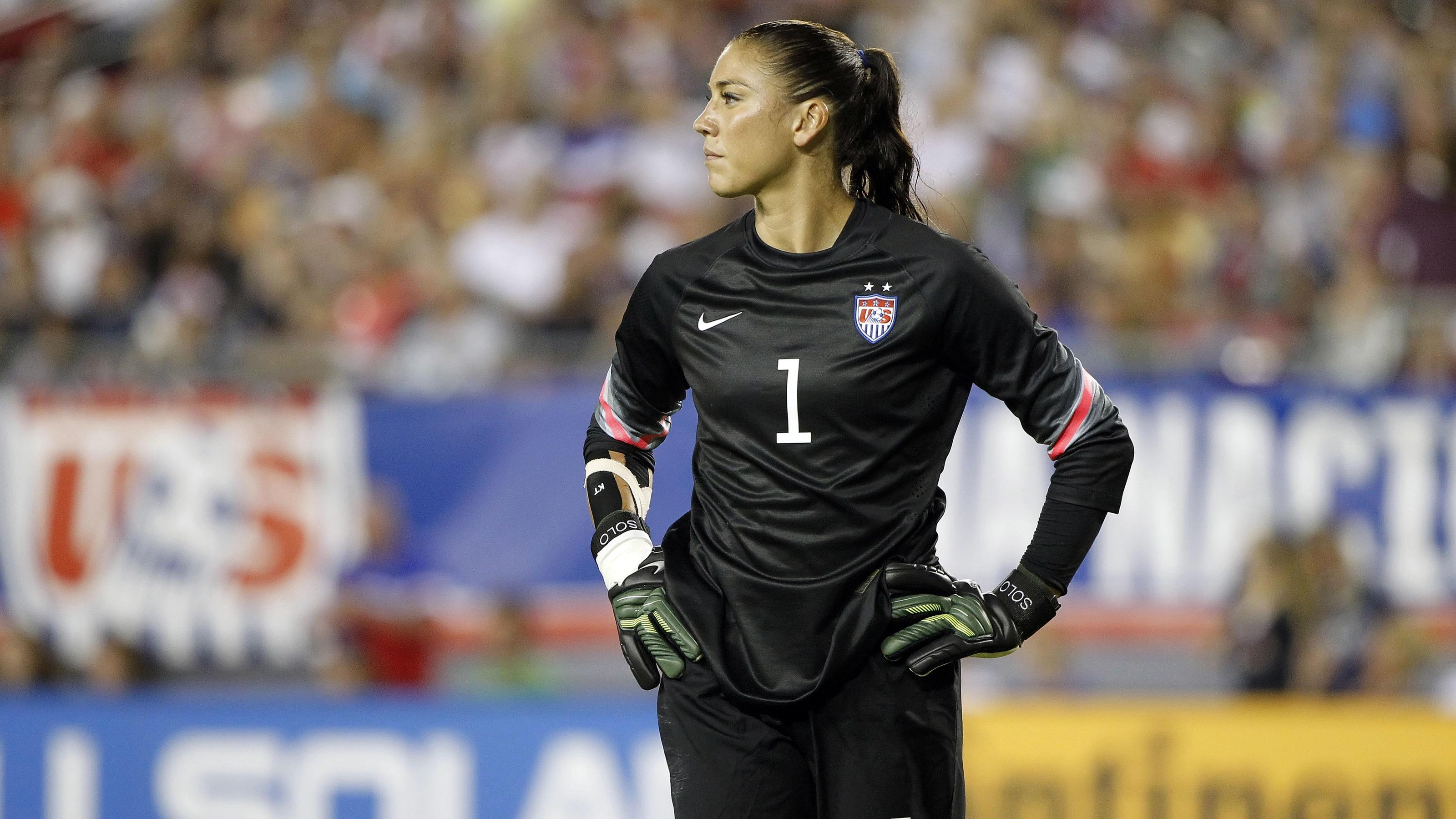 hope solo wallpapers (68+ images)