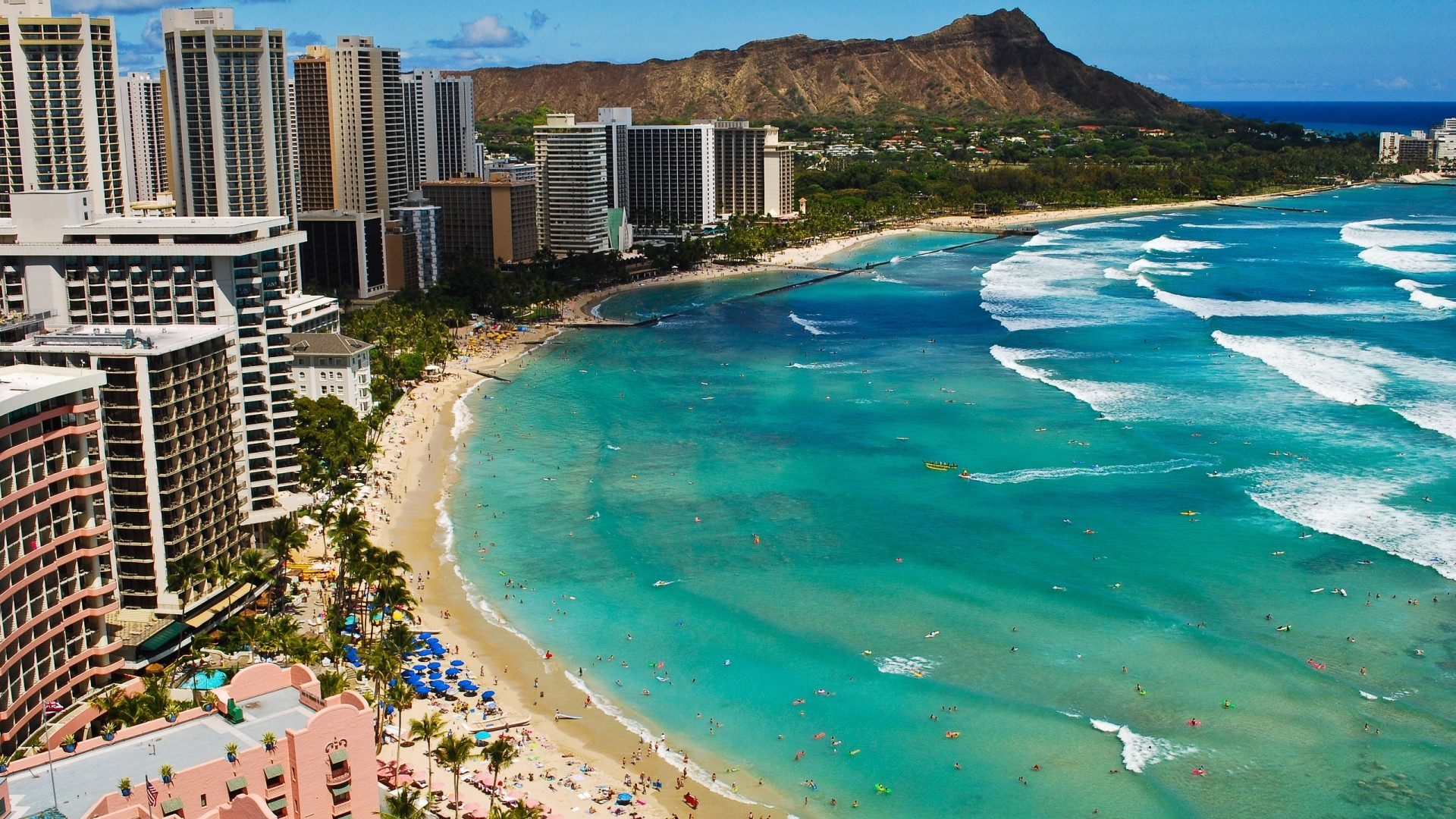 1920x1080 hawaii wallpaper 1 hawaii wallpaper 2 ...