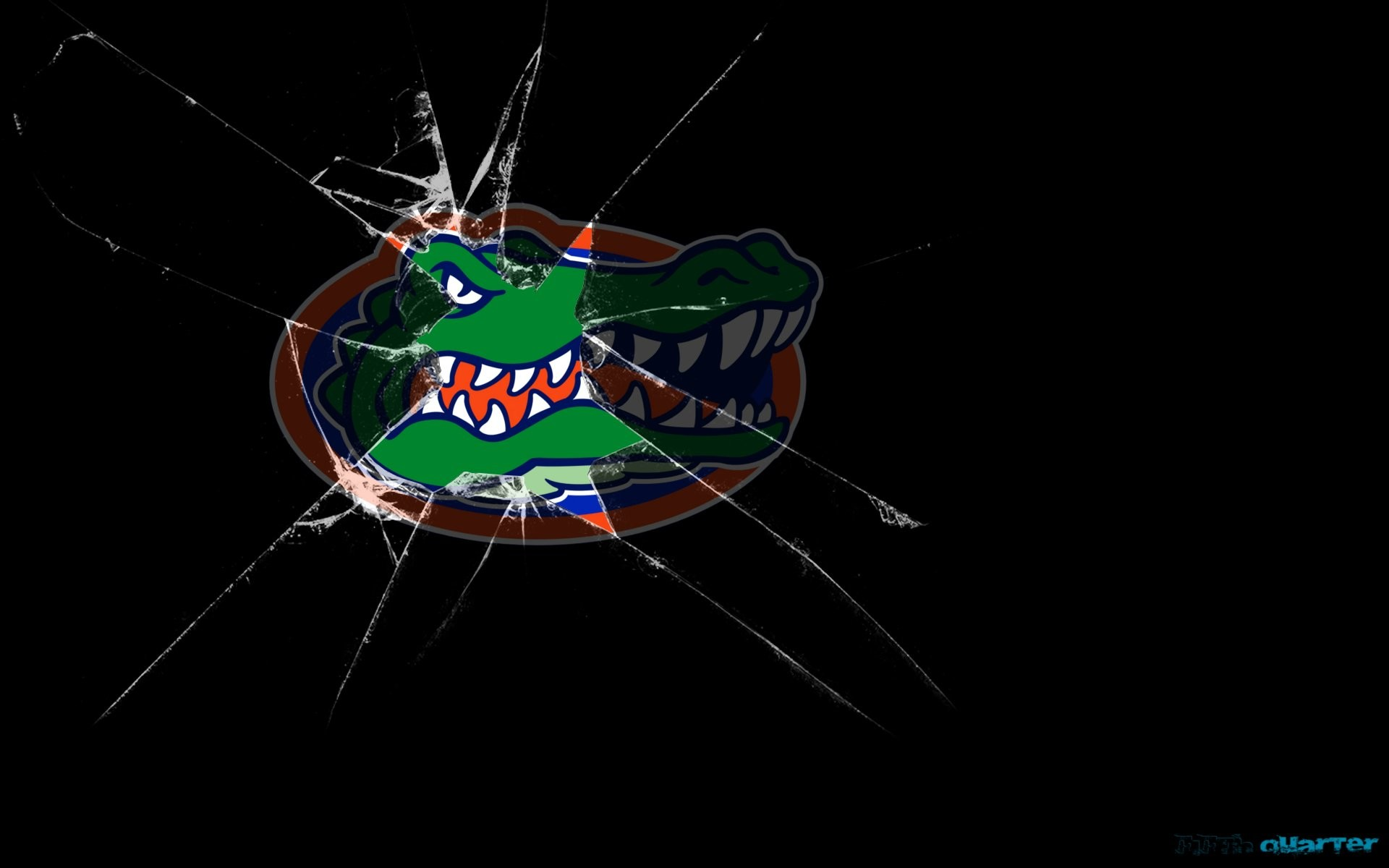 Florida Gator Screensavers And Wallpaper (67+ Images