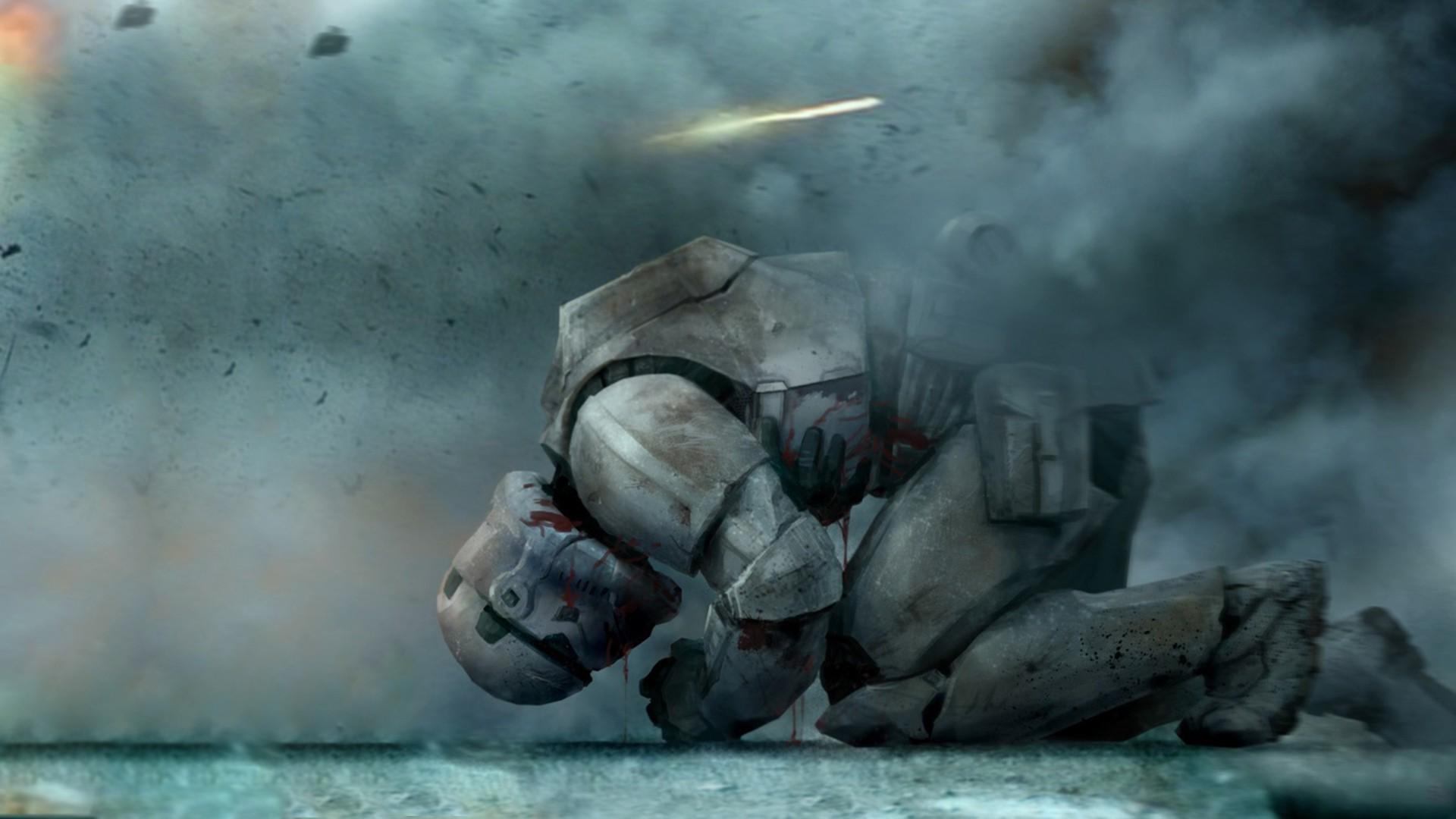 Star Wars Trooper Wallpaper 68 Images