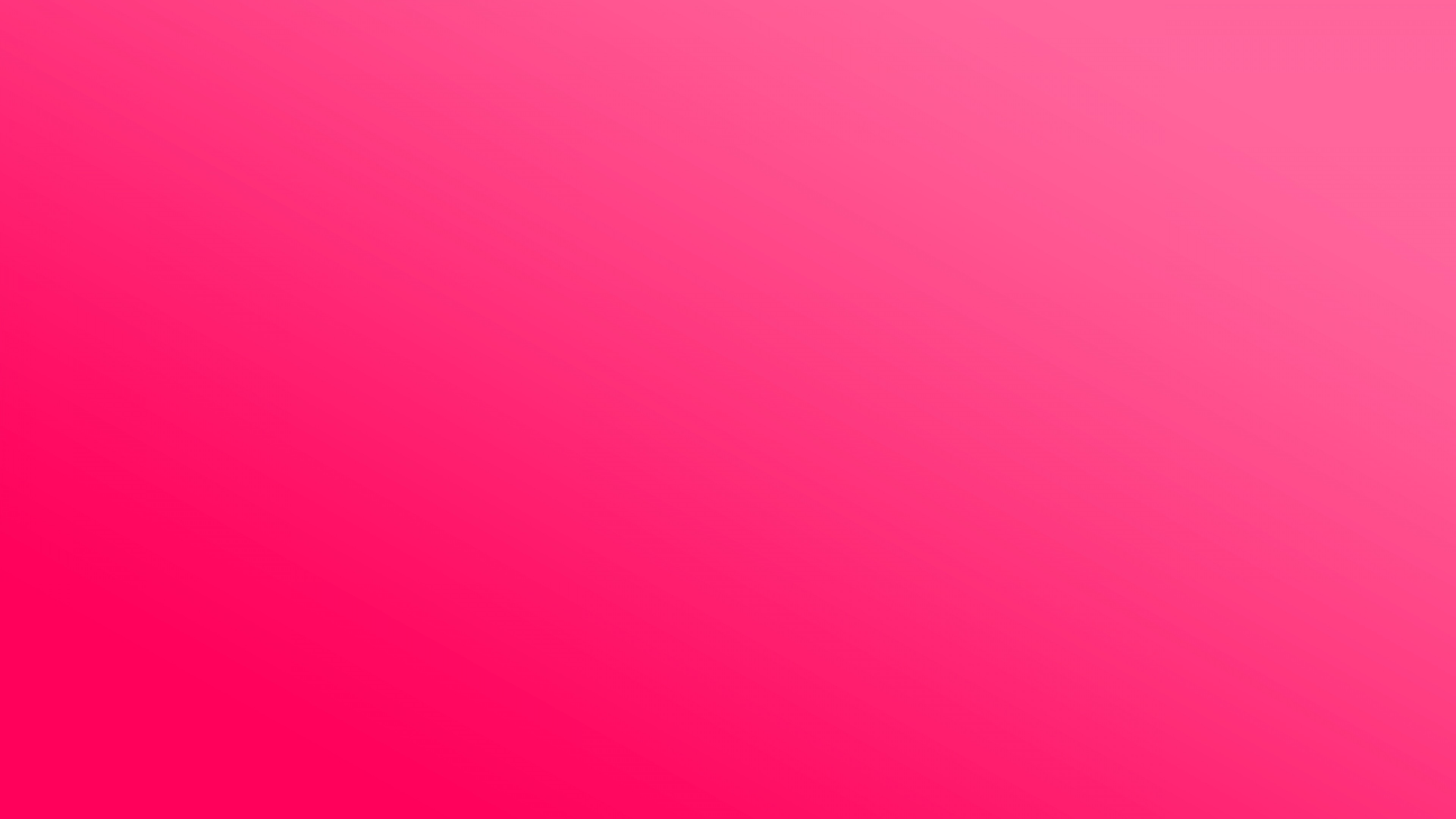 3840x2160  Wallpaper pink, solid, color, light, bright