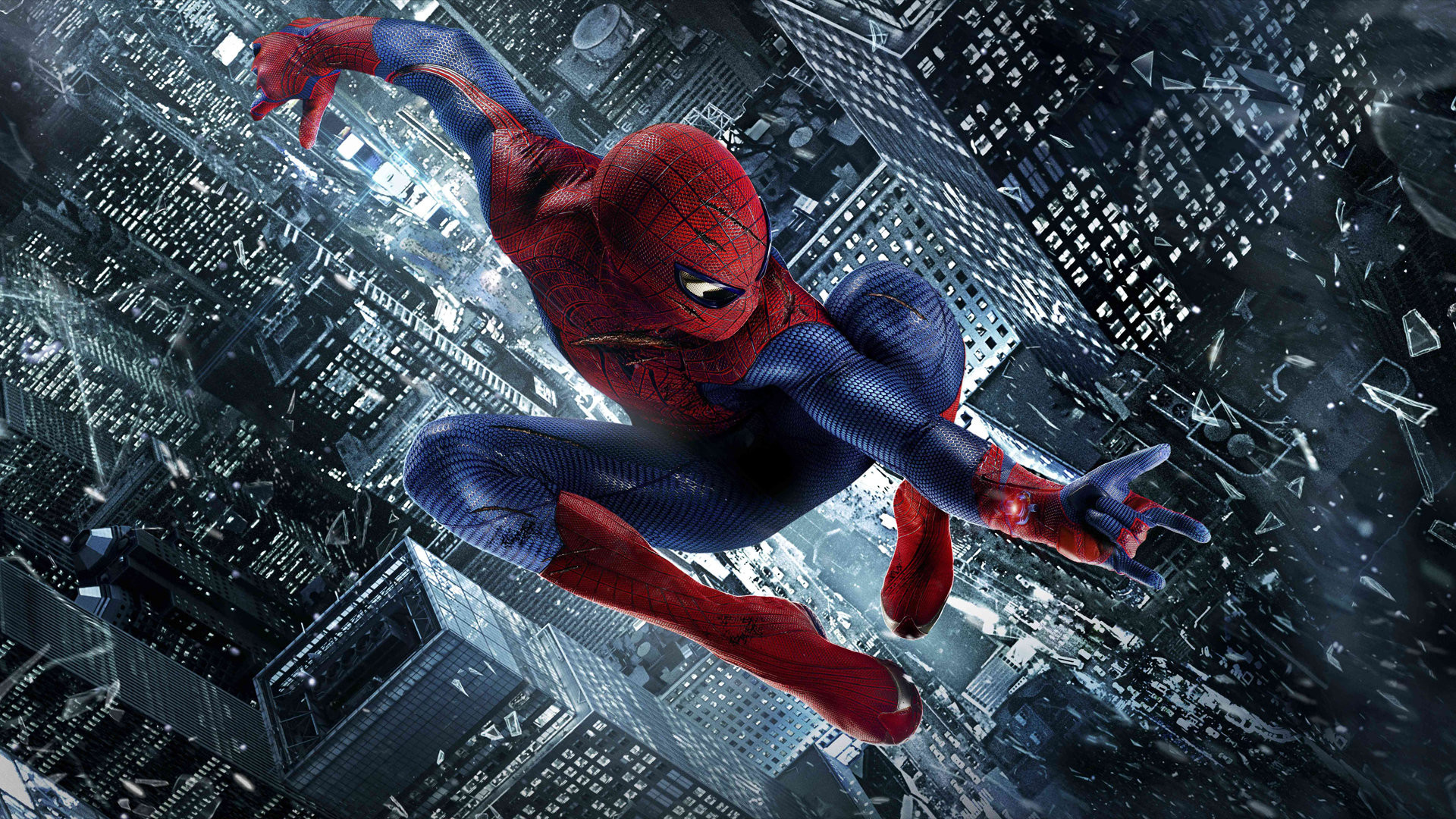 Spiderman 3 Hd Wallpapers 1080p: HD Spider Man Desktop Wallpapers (67+ Images