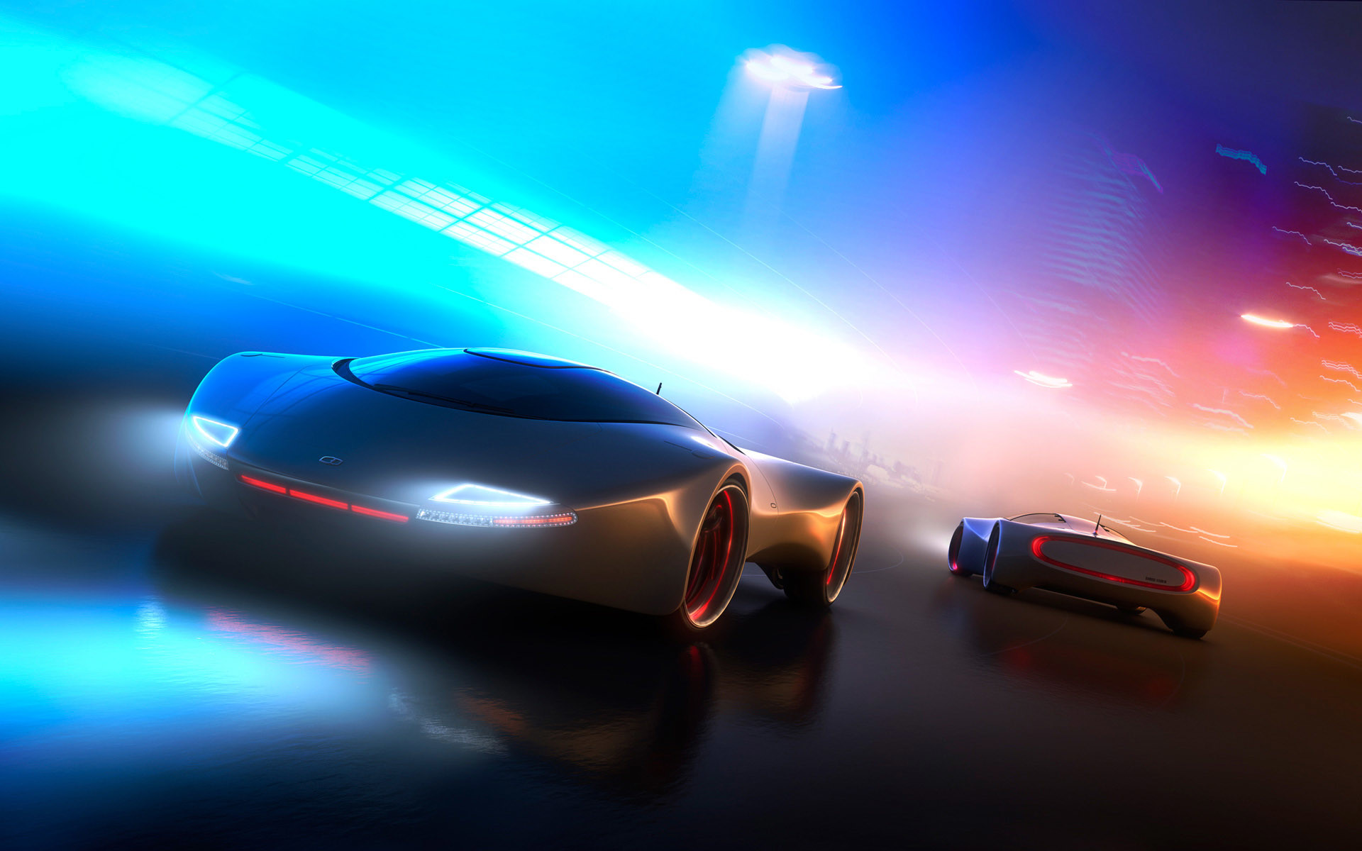 1920x1200 ... wallpapers; stunning future cars images ...