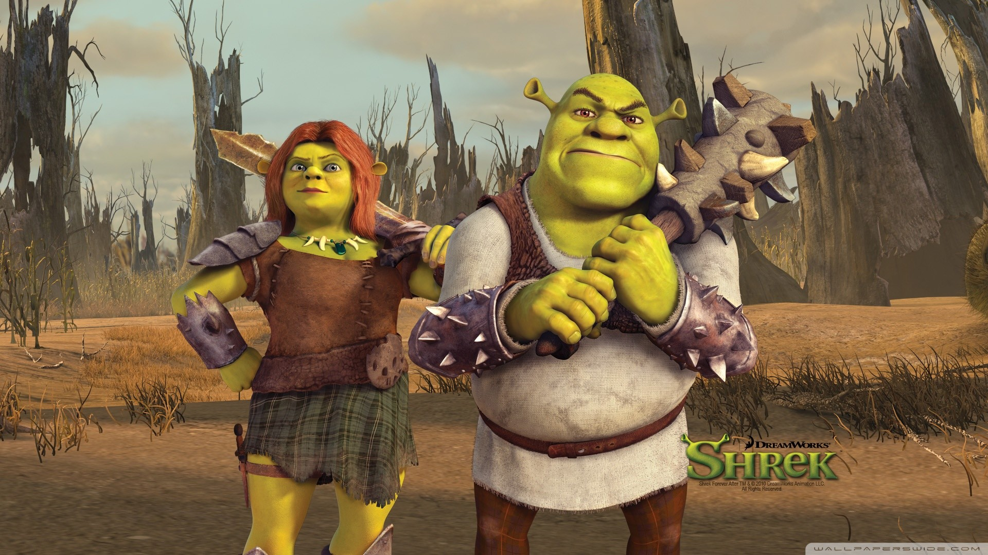Fiona Wallpapers Shrek 2 69 Images