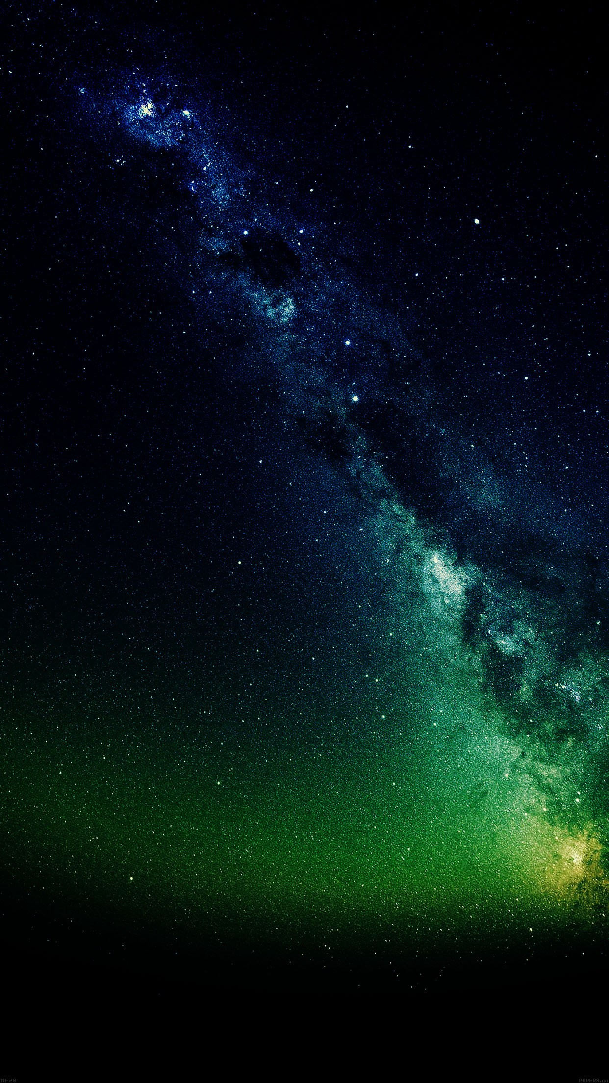 1242x2208 Deep Blue Space IPhone 5 Wallpaper IPod HD