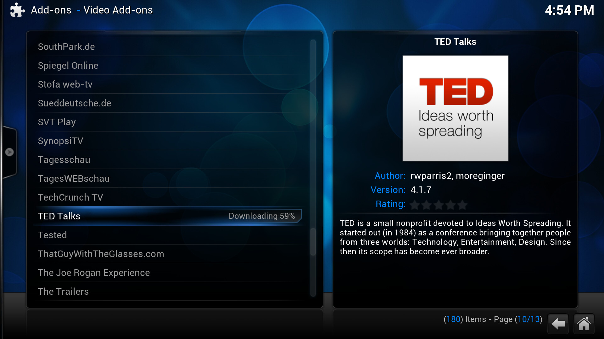 1920x1080 How to Set Up Your XBMC Media Center xbmc 4