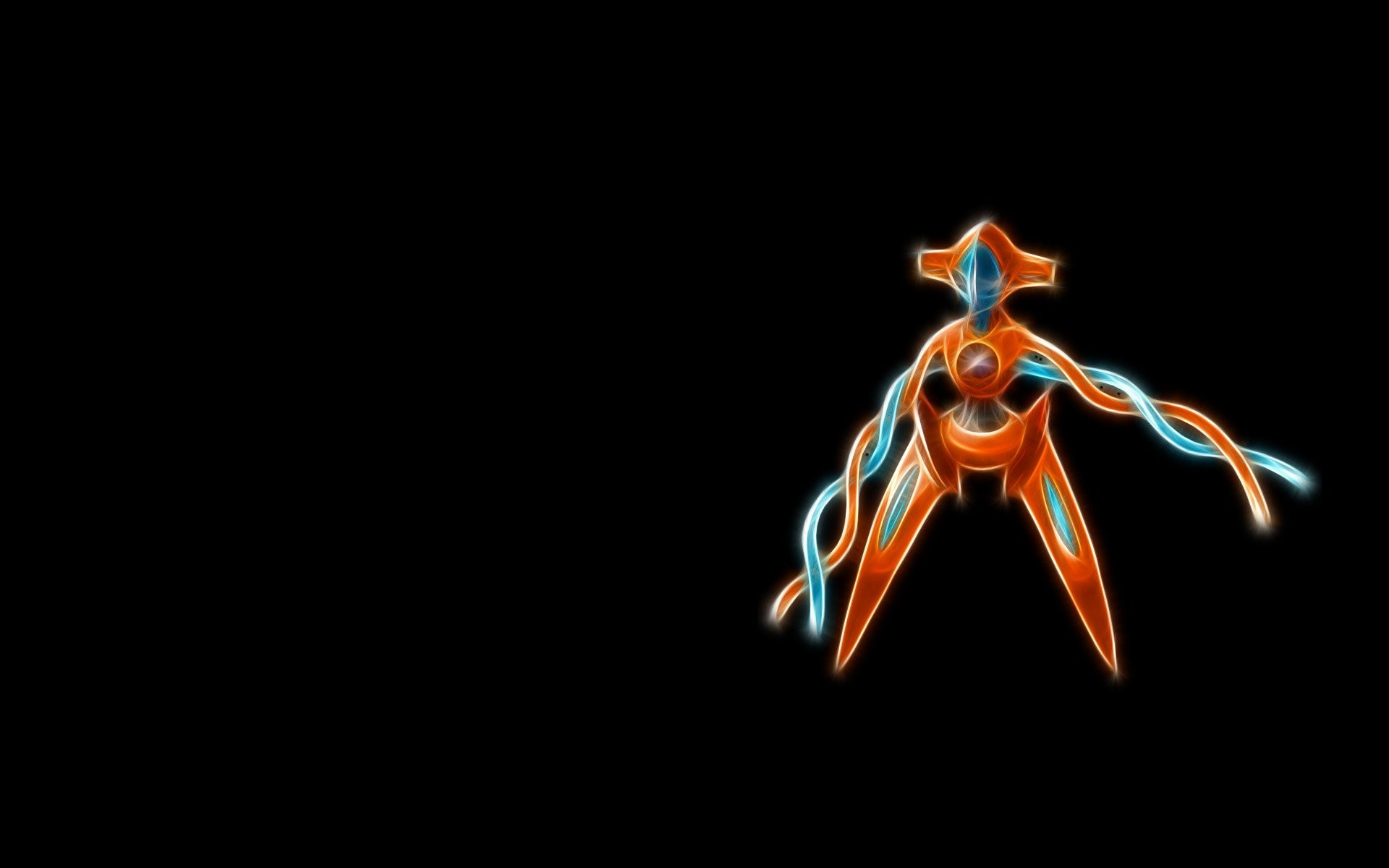 1920x1200 Deoxys Legendary Pokémon · HD Wallpaper | Background ID:119623