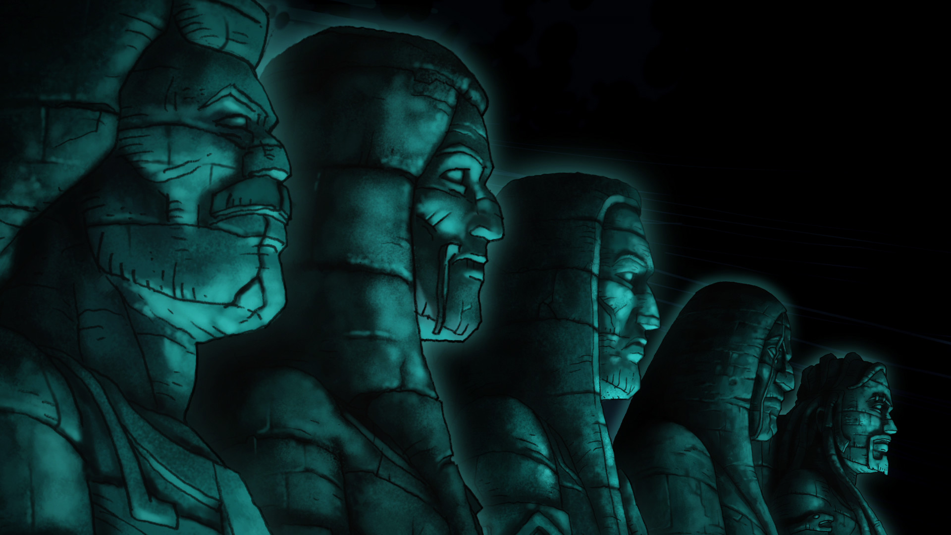 1920x1080 Free dethklok wallpaper background