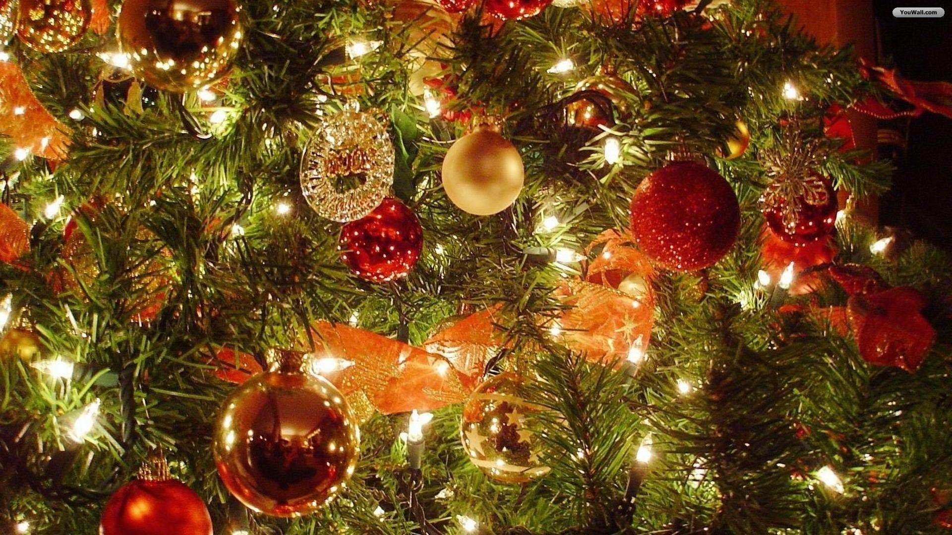 Desktop Christmas Wallpaper (63+ images)