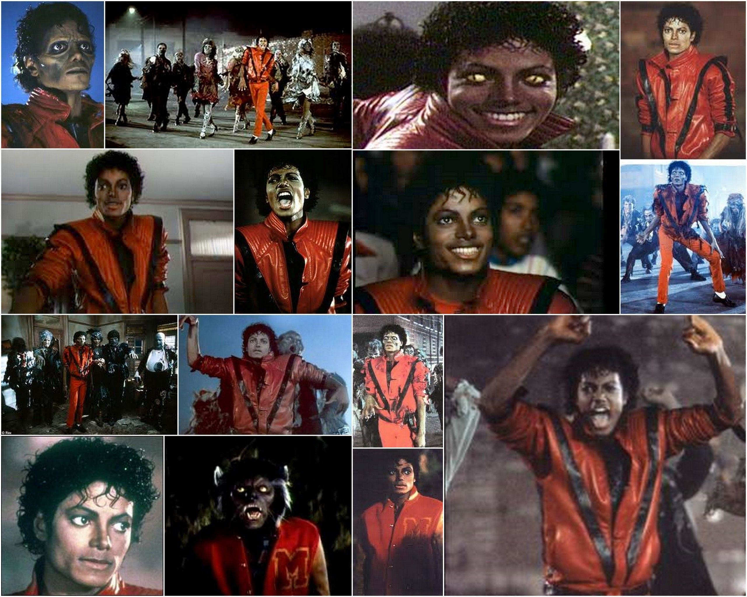 2560x2048 Thriller - Michael Jackson Photo (25438739) - Fanpop - Page 10