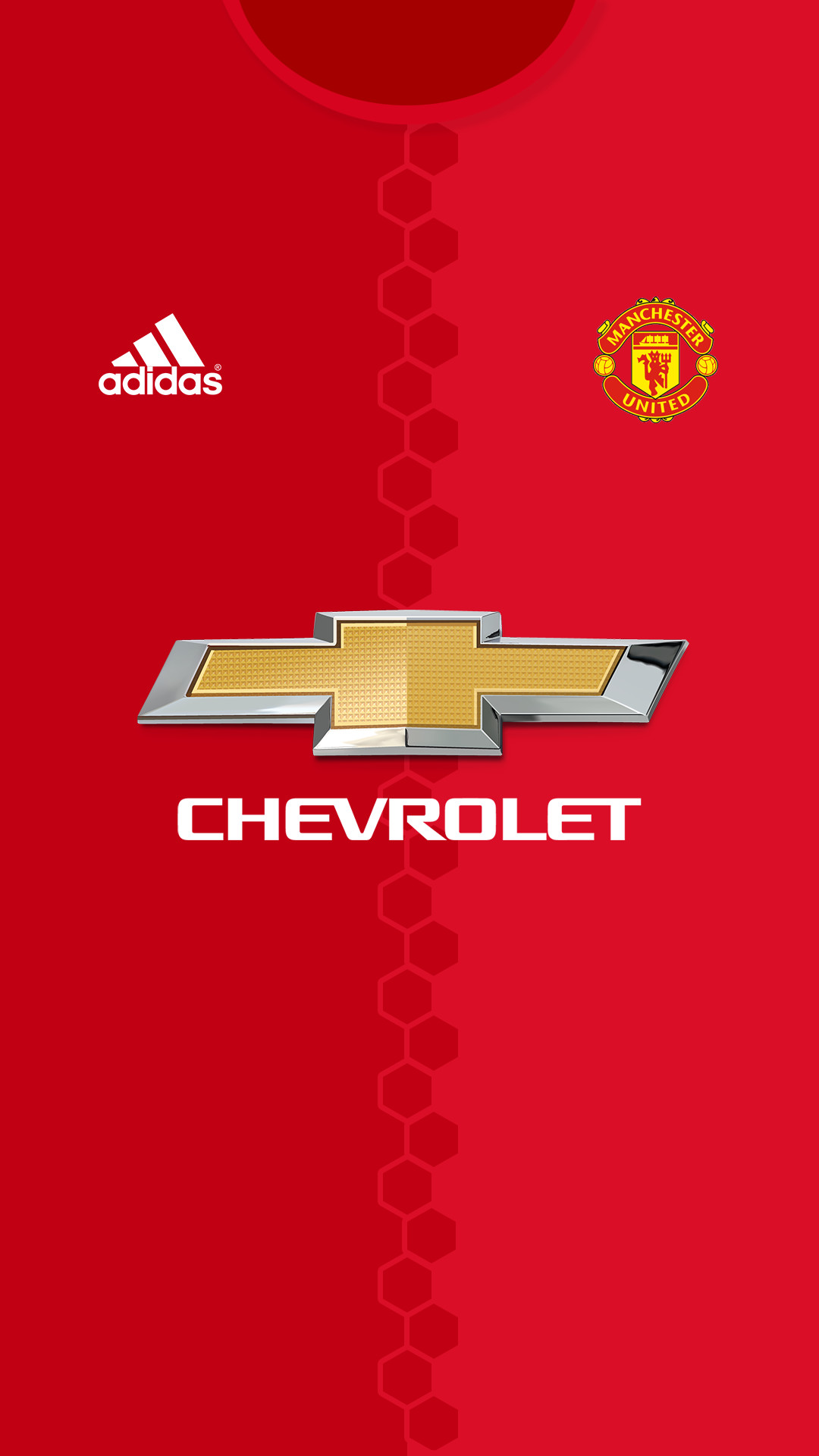 1080x1920 ... Manchester United 2016-2017 Kit by KCEMR