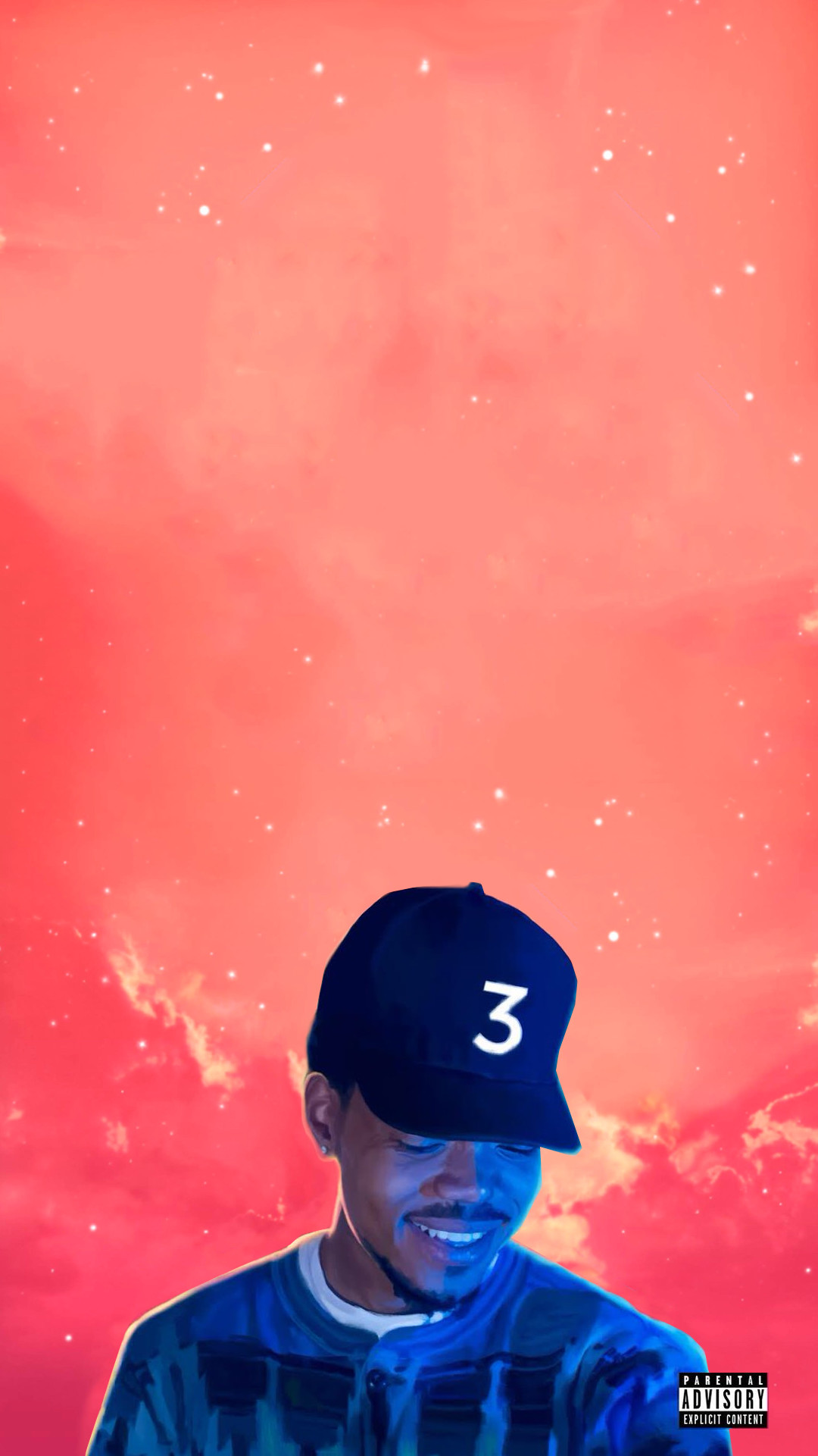 1080x1921 [1080x1920] Chance 3 Need #iPhone #6S #Plus #Wallpaper/ #