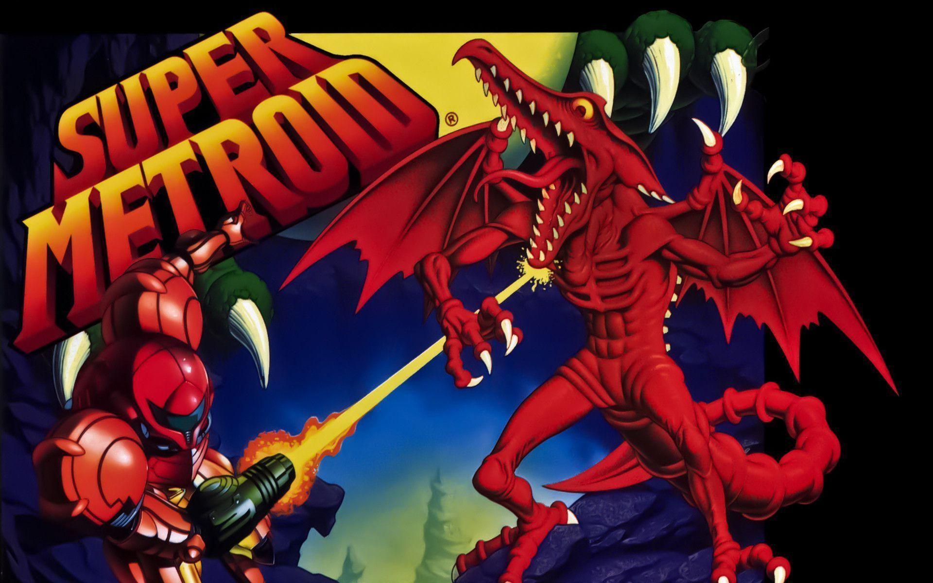 Previous Image Next Metroid Wallpaper Background