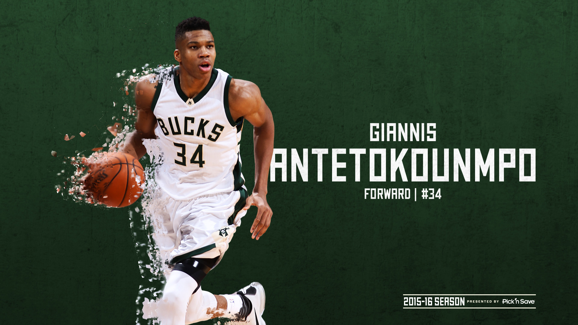 1920x1080 ... bucks backgrounds and wallpapers milwaukee bucks ...