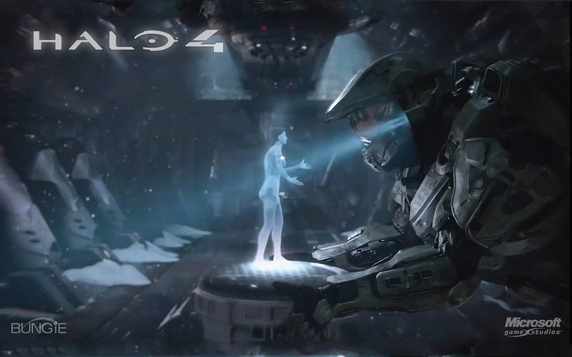 1920x1200 Halo 4 Wallpaper HD Exclusive by Ockre