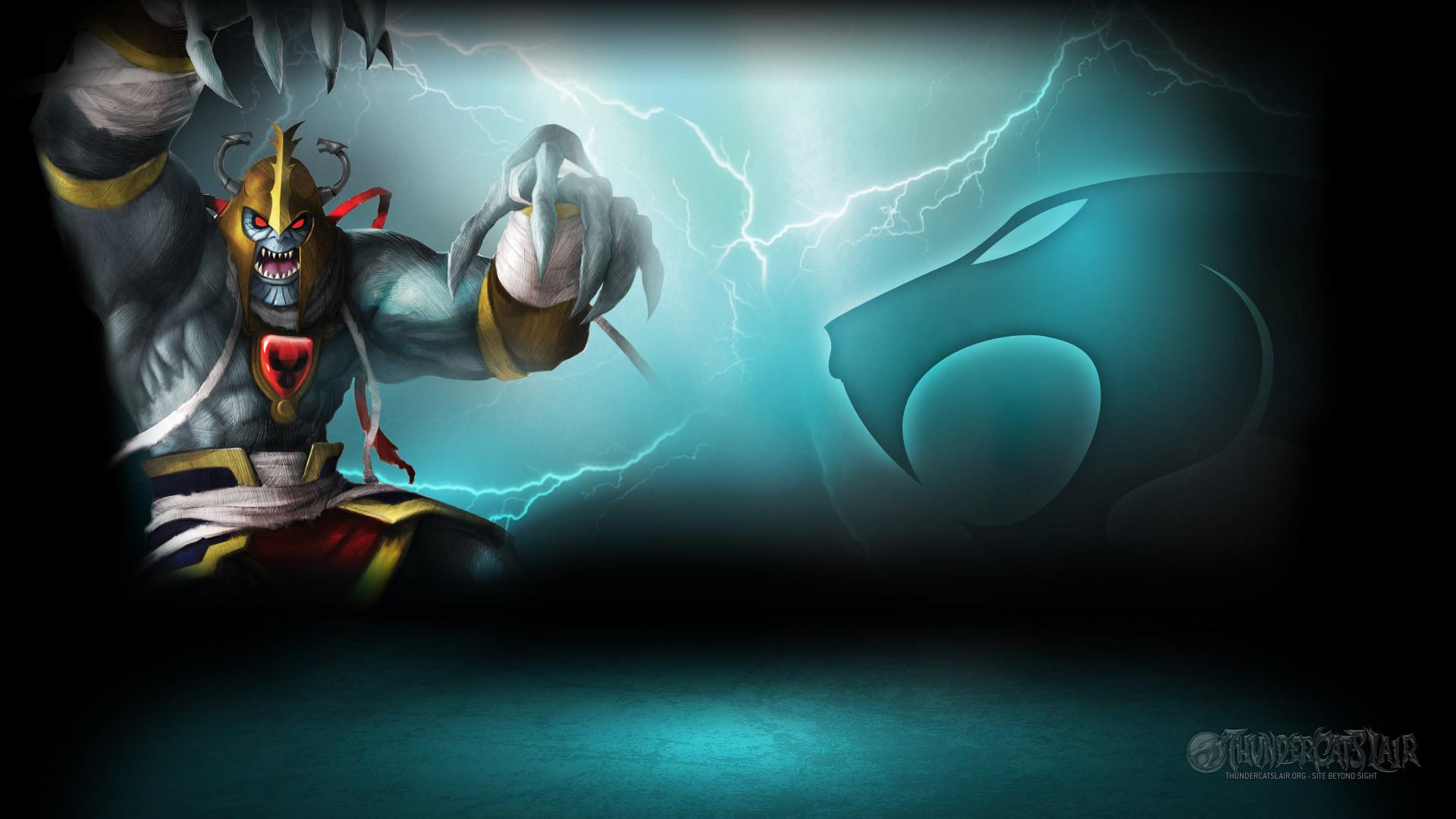 Thundercats Logo Wallpaper (61+ Images