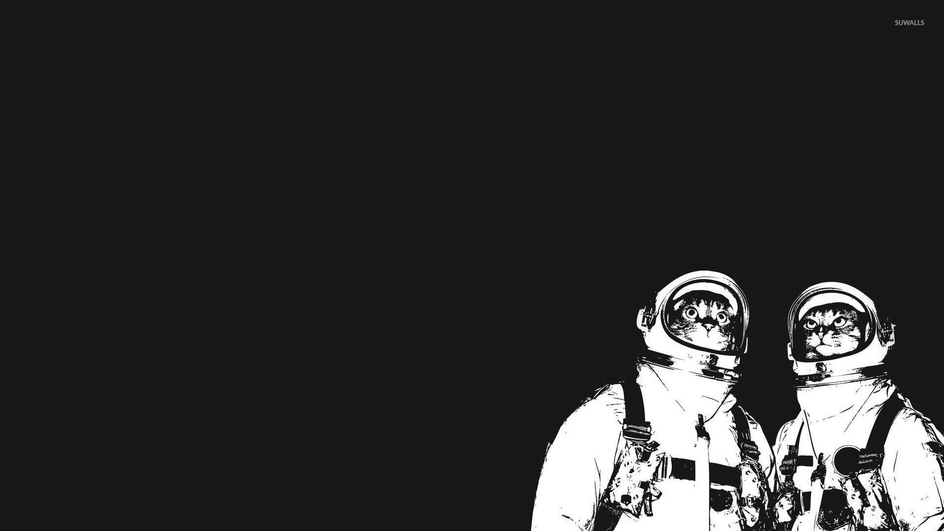 1920x1080 1080x1920 Iphone Wallpaper Abstract Portrait Astronaut Mobile Desktop Hd Of  The Week