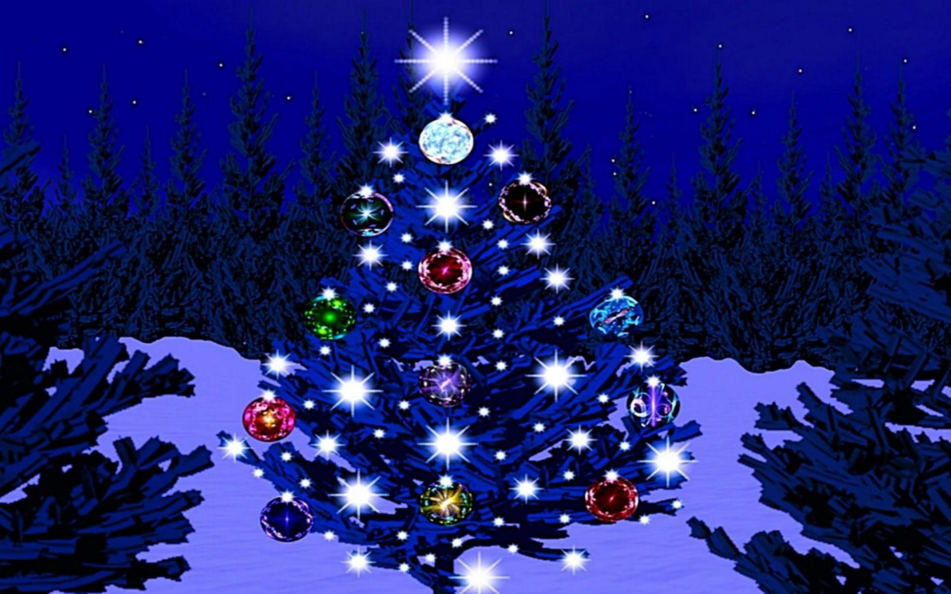 Christmas tree desktop background 74 images - Free christmas wallpaper backgrounds ...