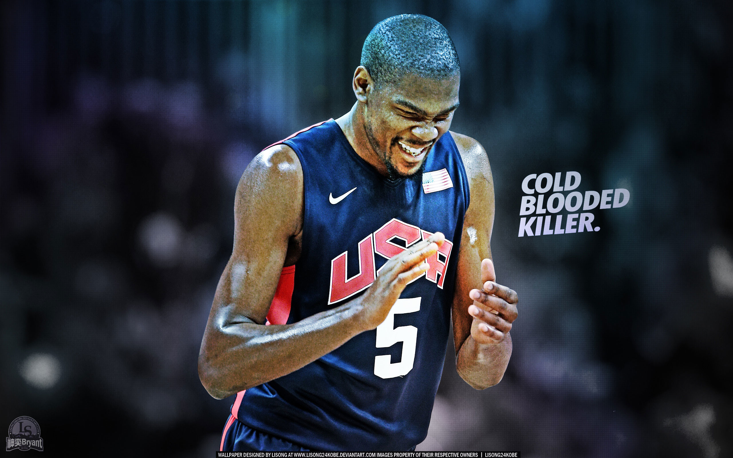 2560x1600  Iphone Wallpapers Kevin Durant Kevin Durant Wallpaper 2015