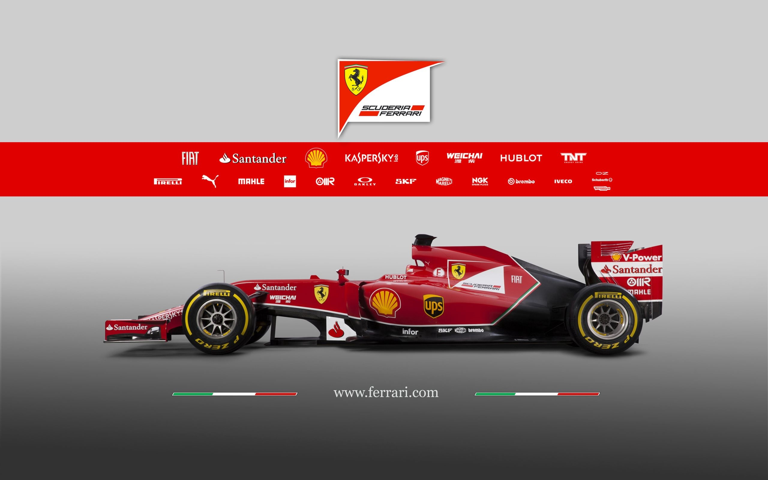 Scuderia Ferrari Wallpapers 71 Images