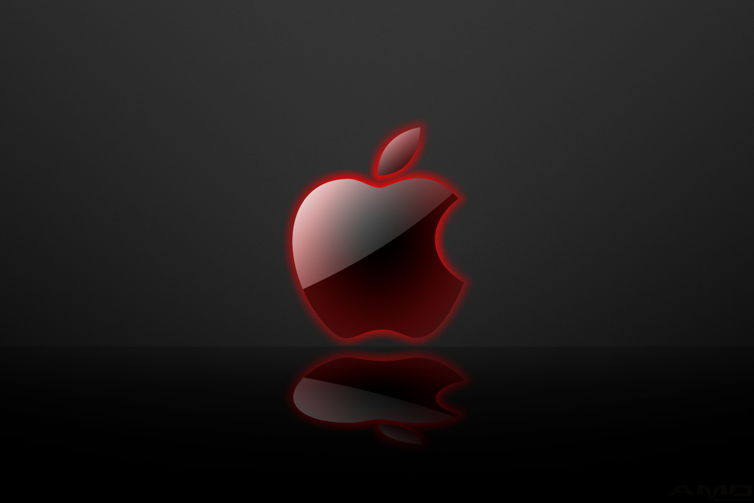Apple 3D Wallpaper (76+ images)