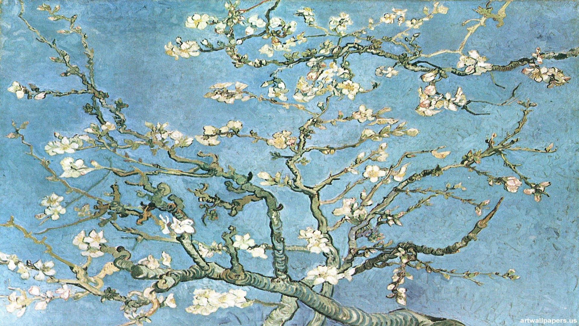 Van Gogh Wallpaper (63+ images)