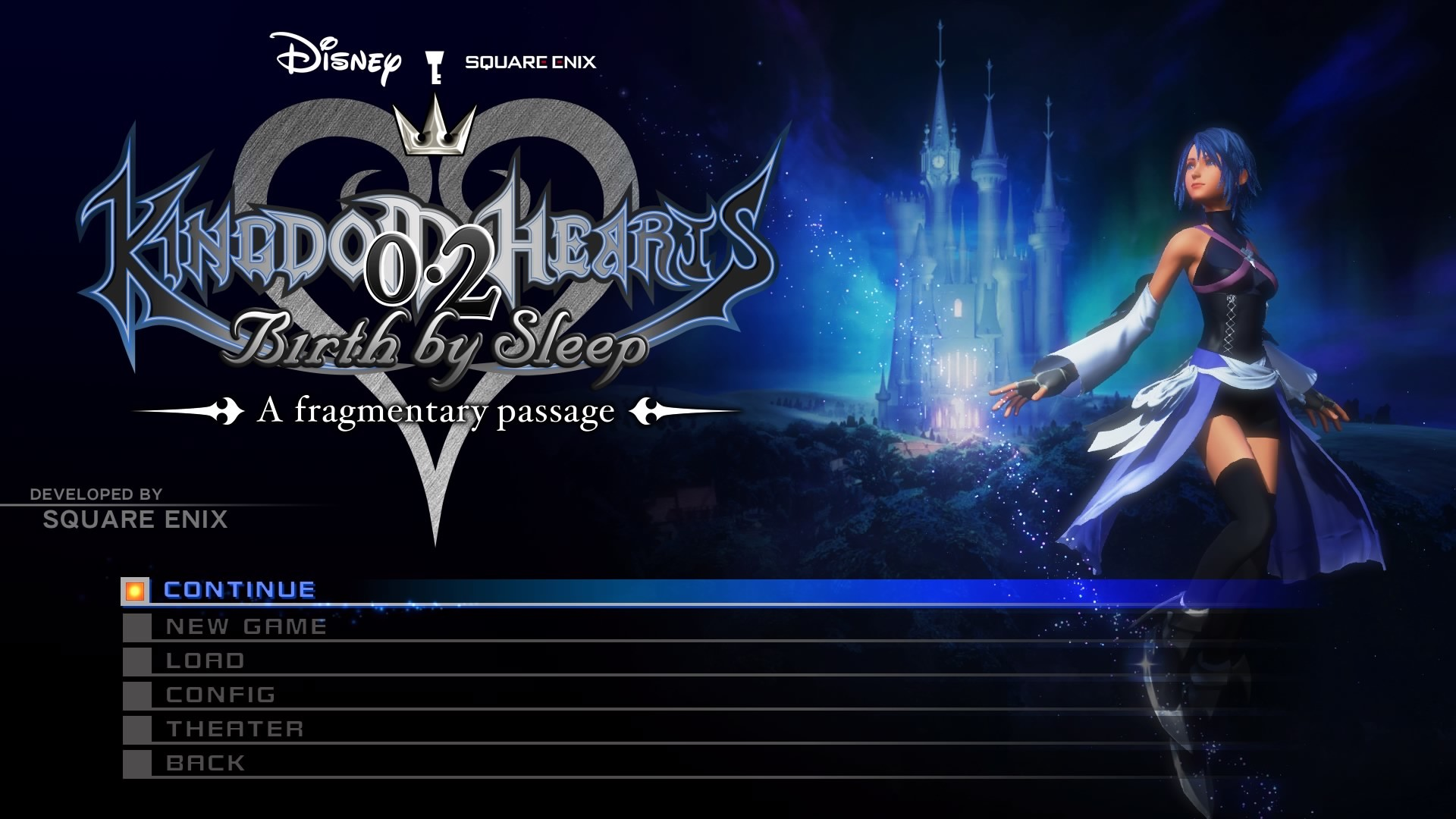 Kingdom Hearts Birth By Sleep Wallpaper Terra 83 Images