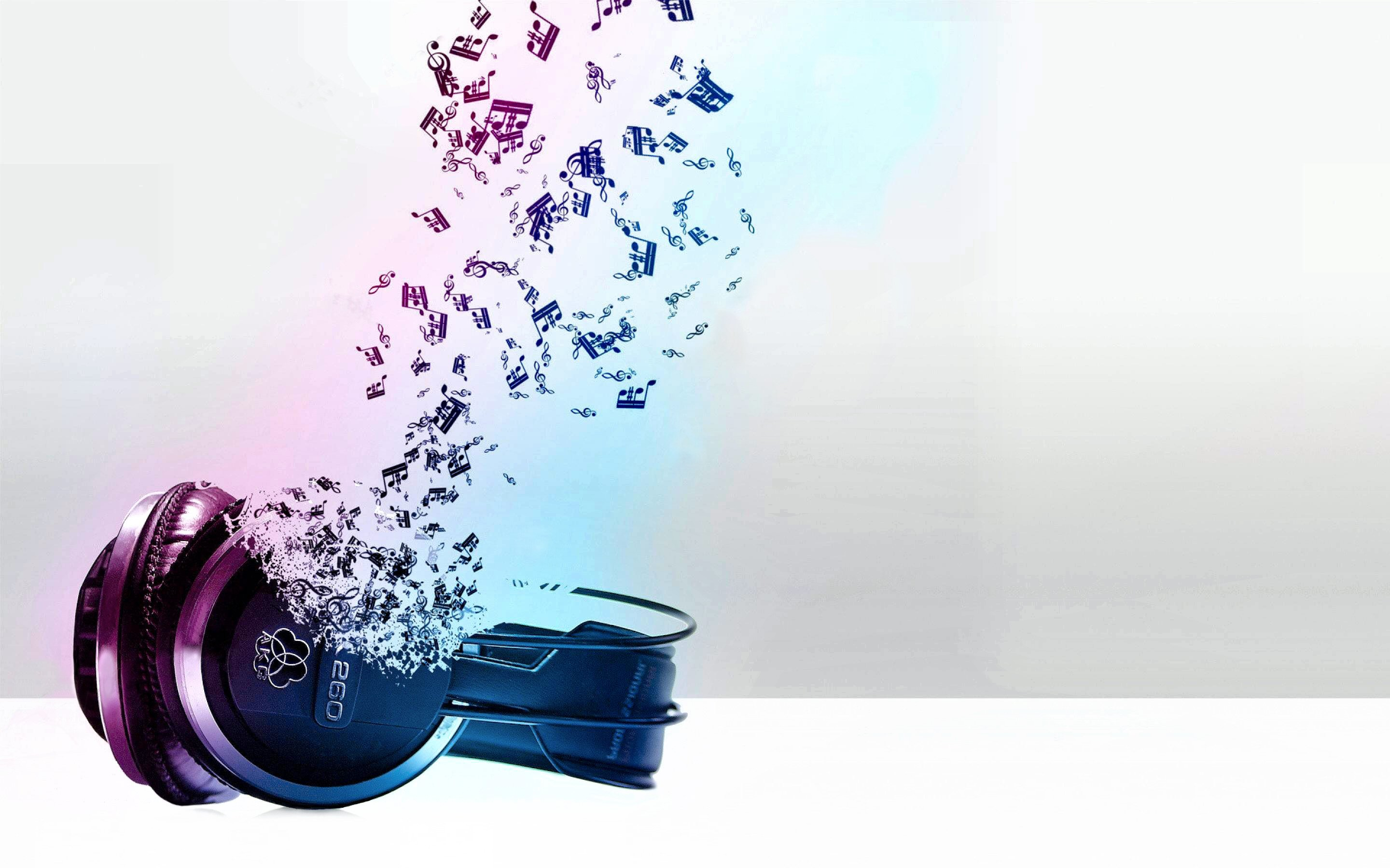 2880x1800 HD Wallpaper | Background Image ID:319933.  Music Headphones