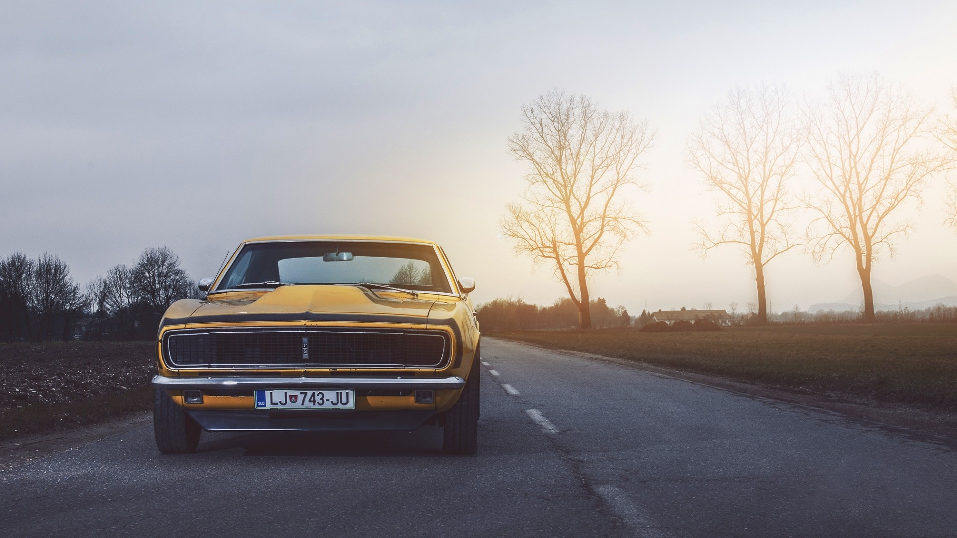 69 Camaro Ss Wallpaper 56 Images