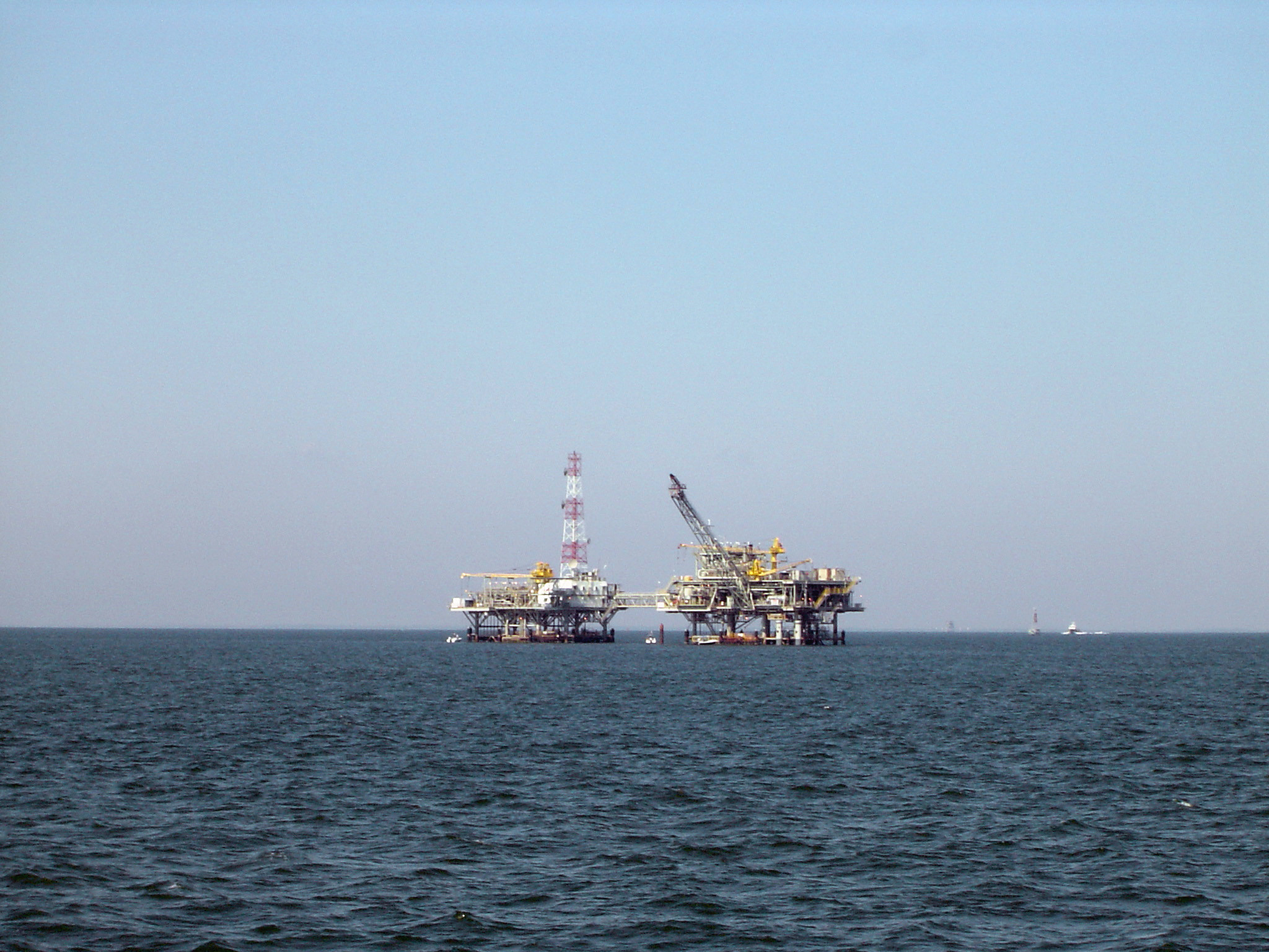 2048x1536 offshore oil and gas
