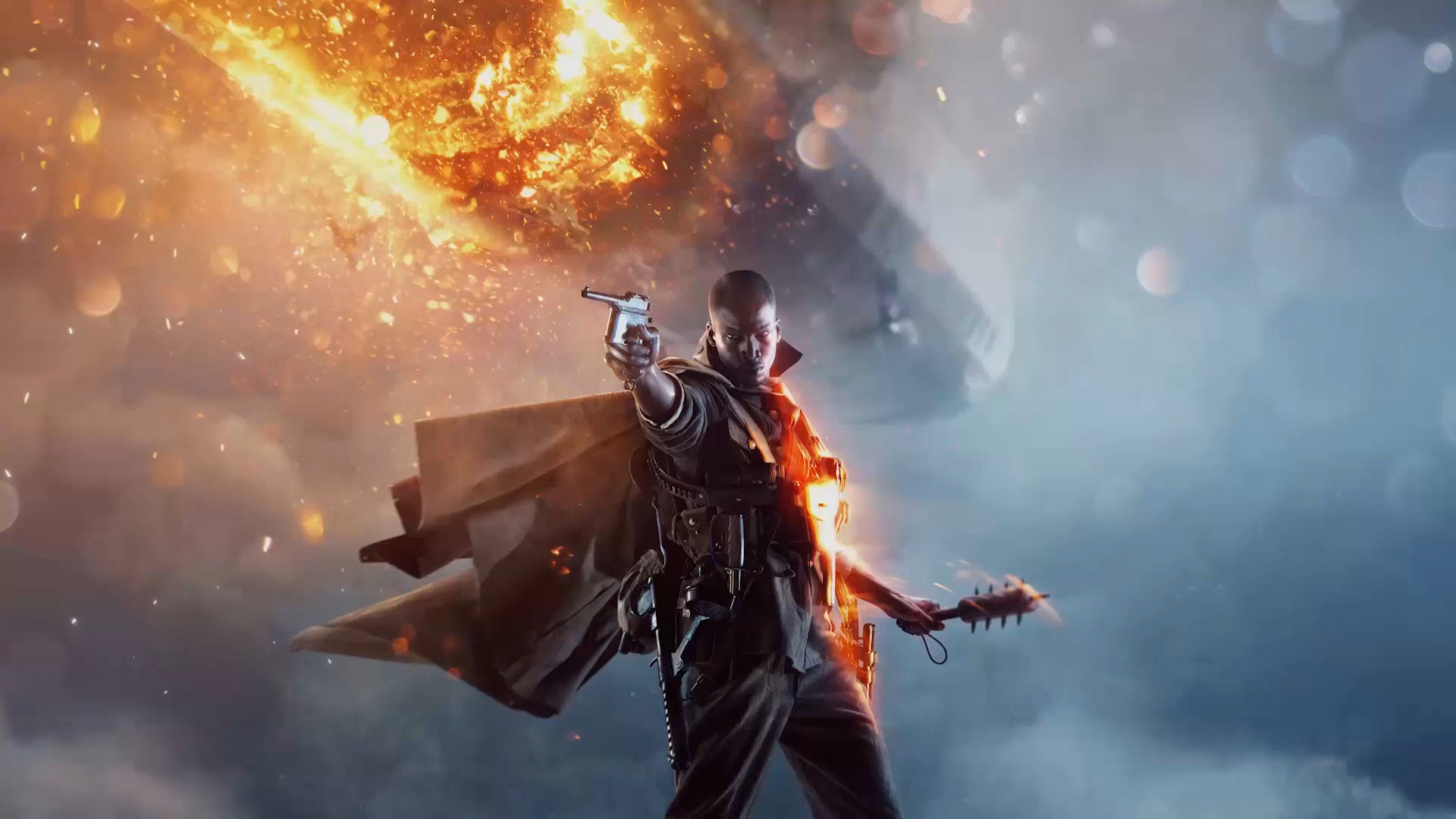 1920x1080 Battlefield 1 4K Wallpaper | Battlefield 1 1080p Wallpaper ...