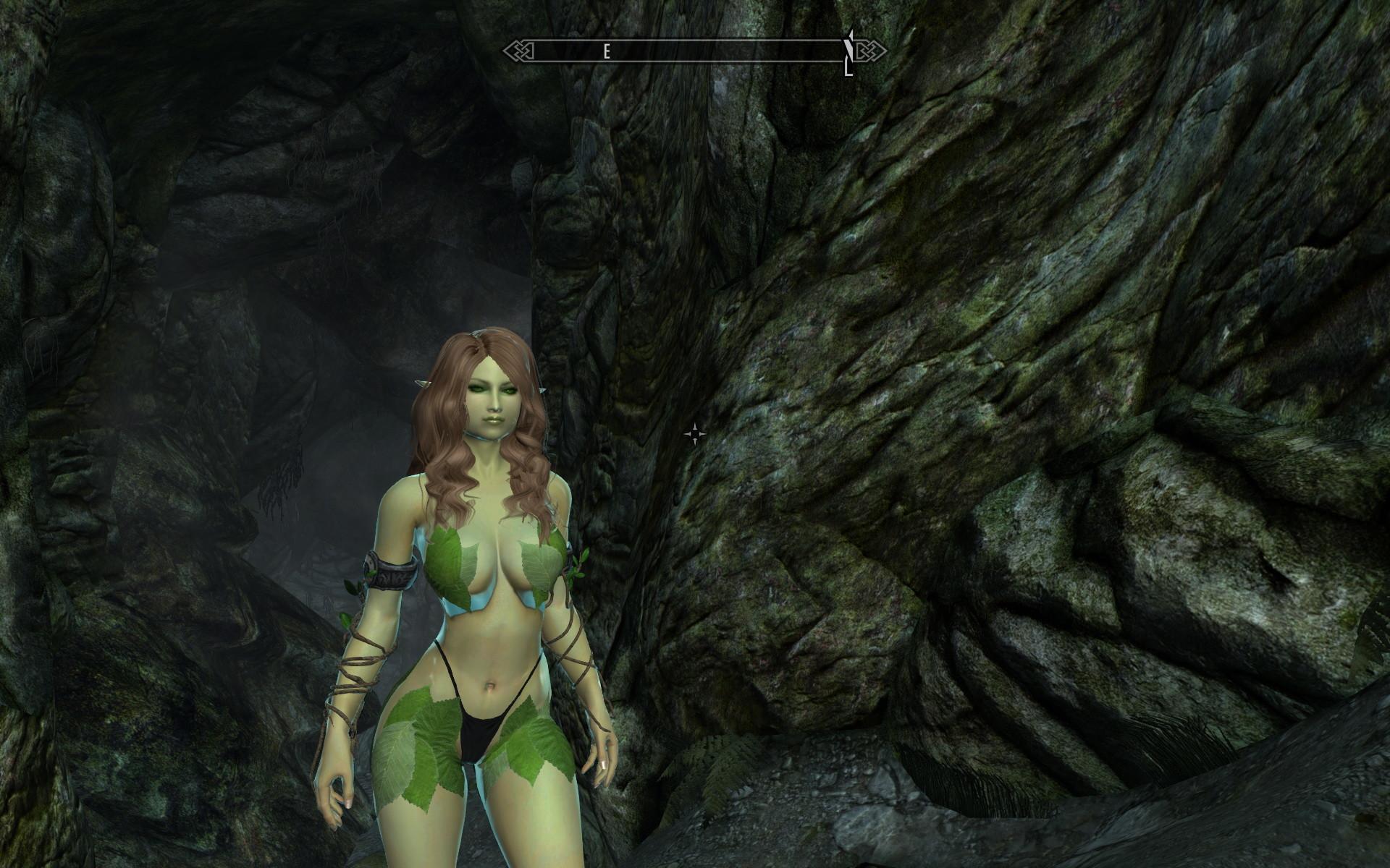 Female Skyrim Wallpaper (85+ images)