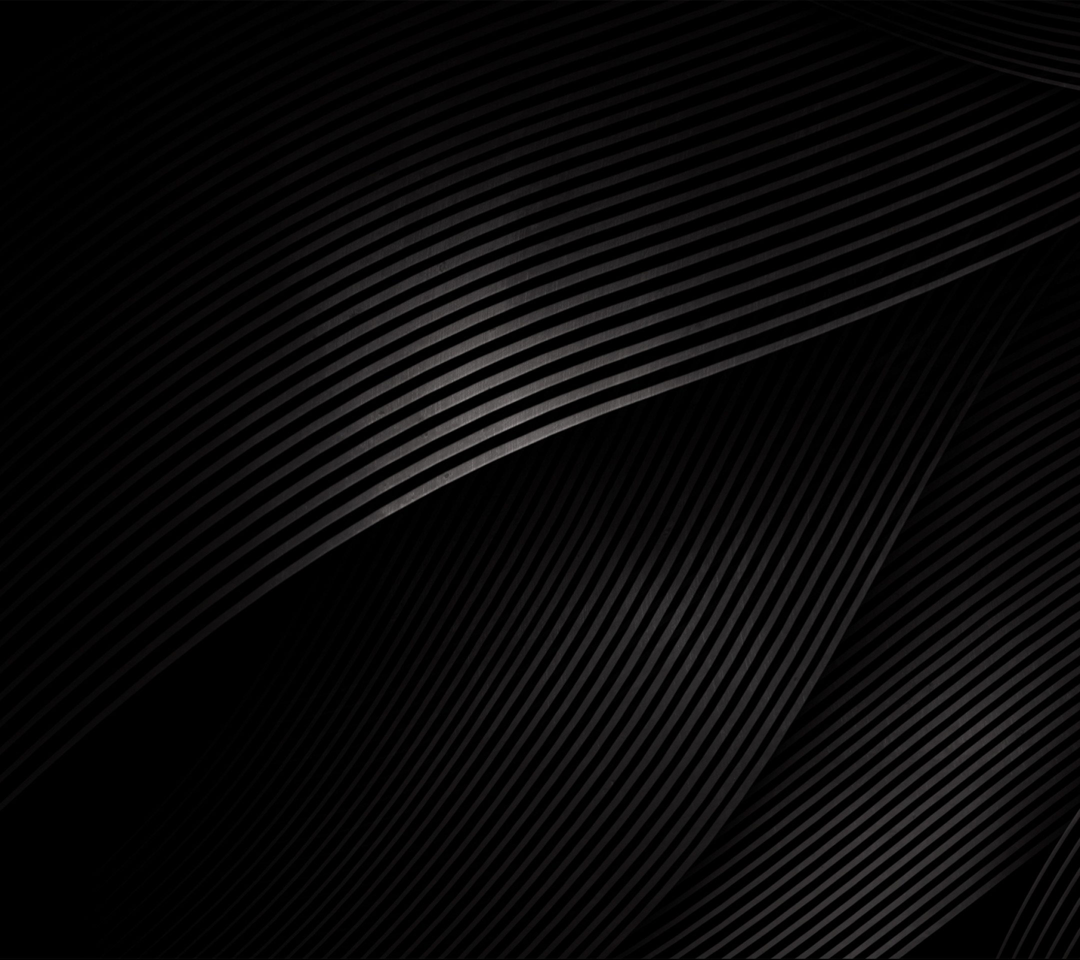 2160x1920 Abstract Black. Wallpaper 551559