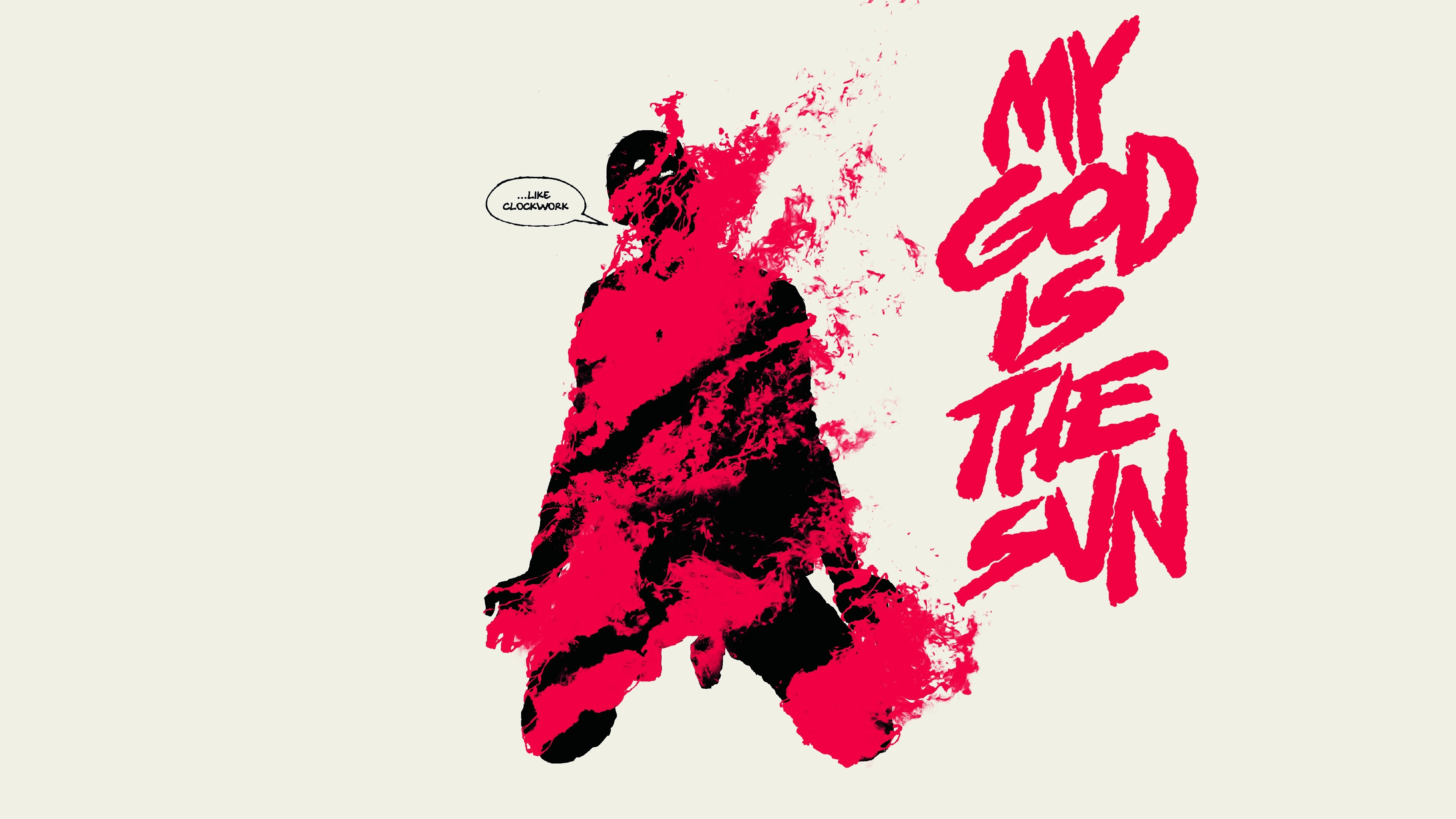 Queens Of The Stone Age Wallpaper 74 Images